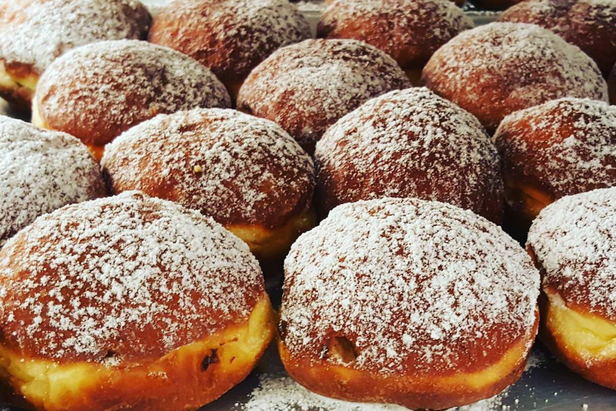 polish bakery toronto