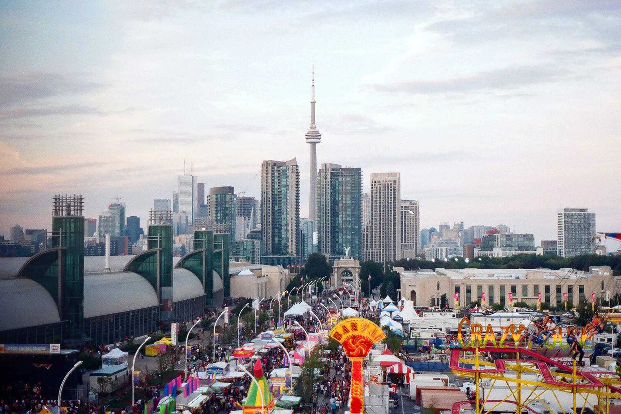 toronto summer events