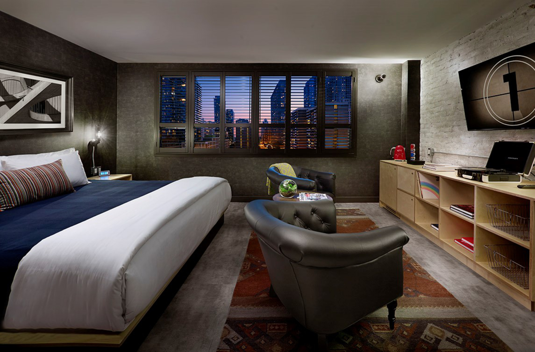 Toronto S Getting A New Boutique Hotel