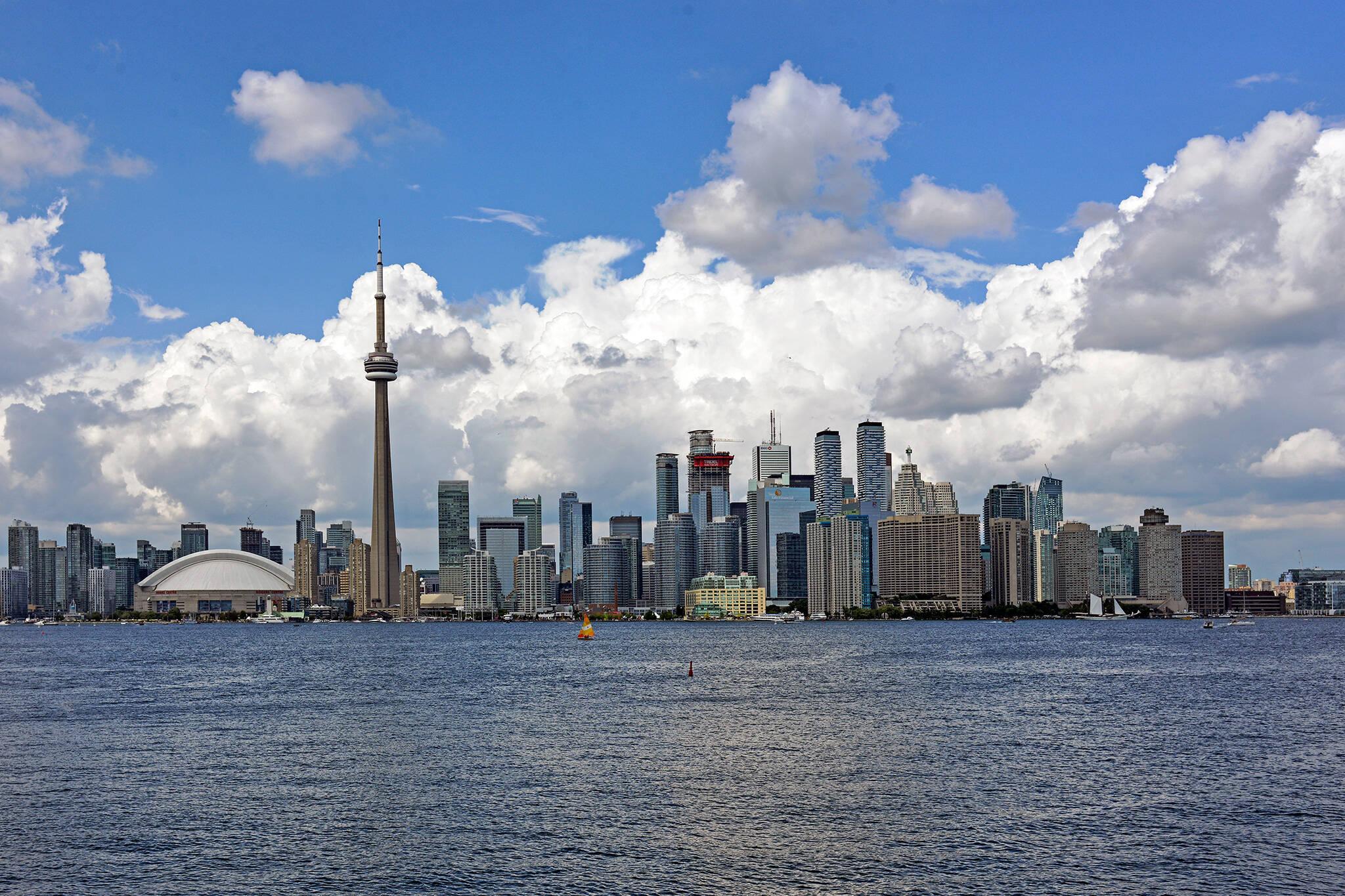 Toronto cliches