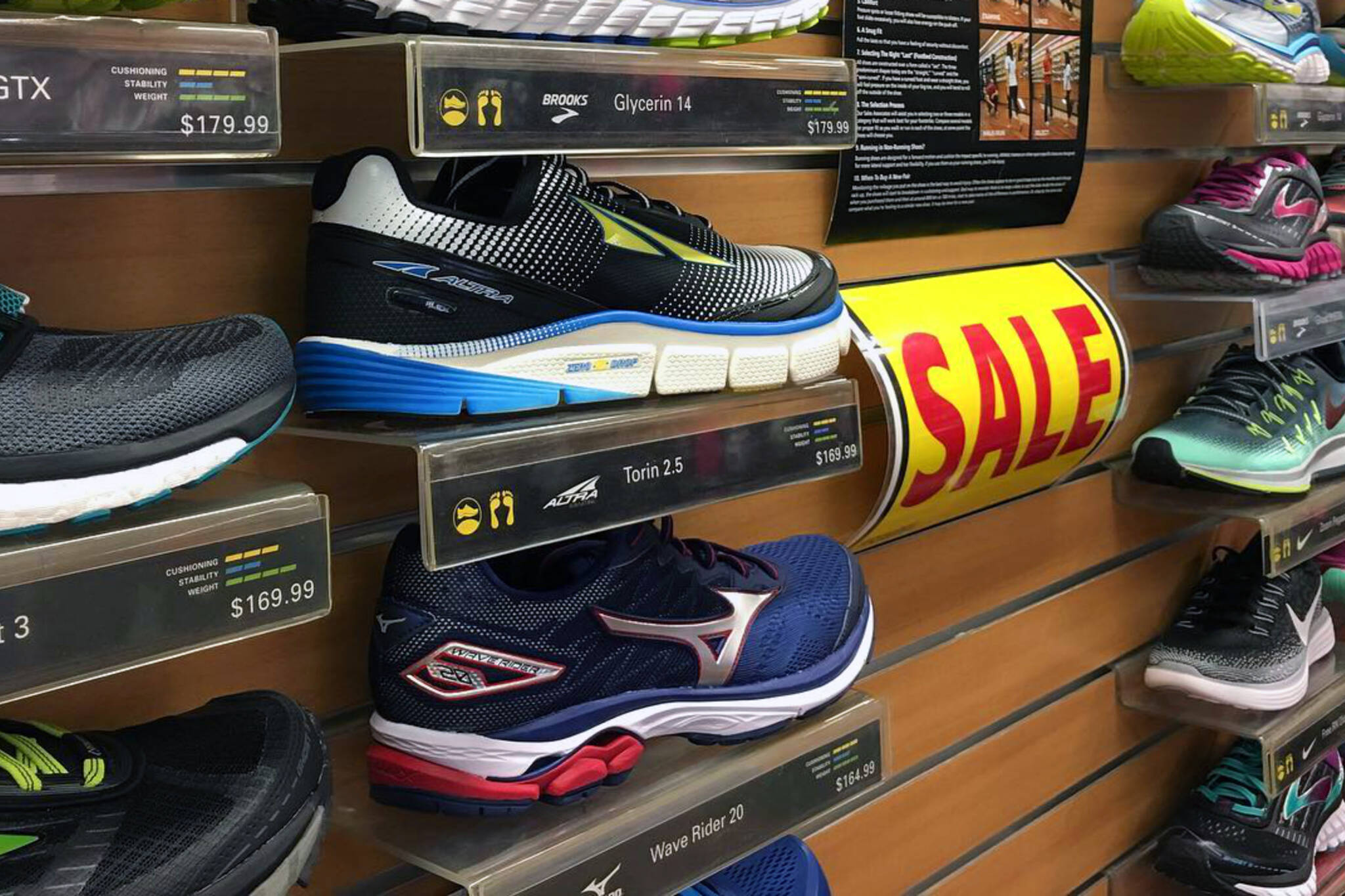 b4e05fb8c6cb The top 10 outlet stores in Toronto