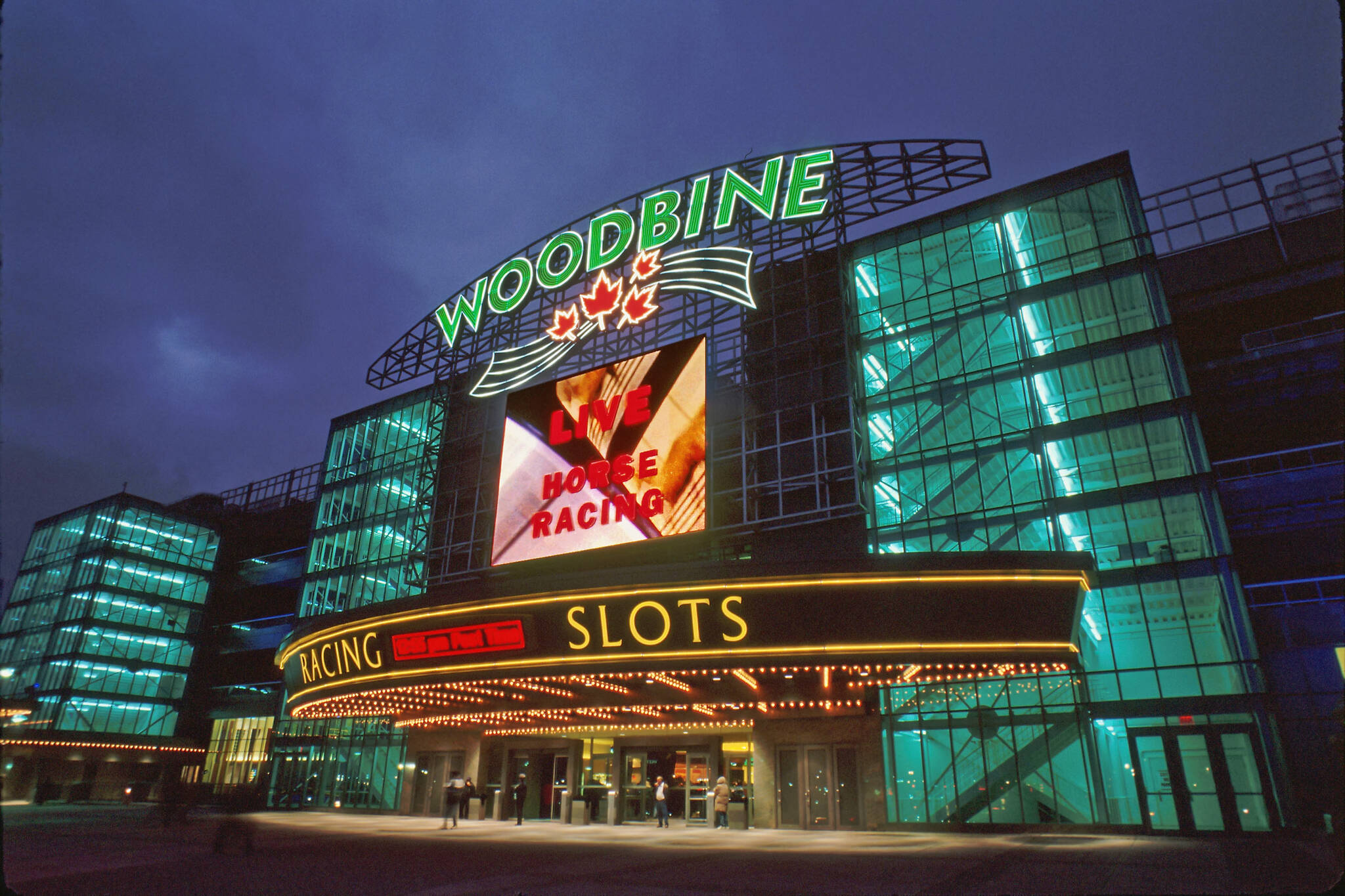 Casino In Downtown Toronto
