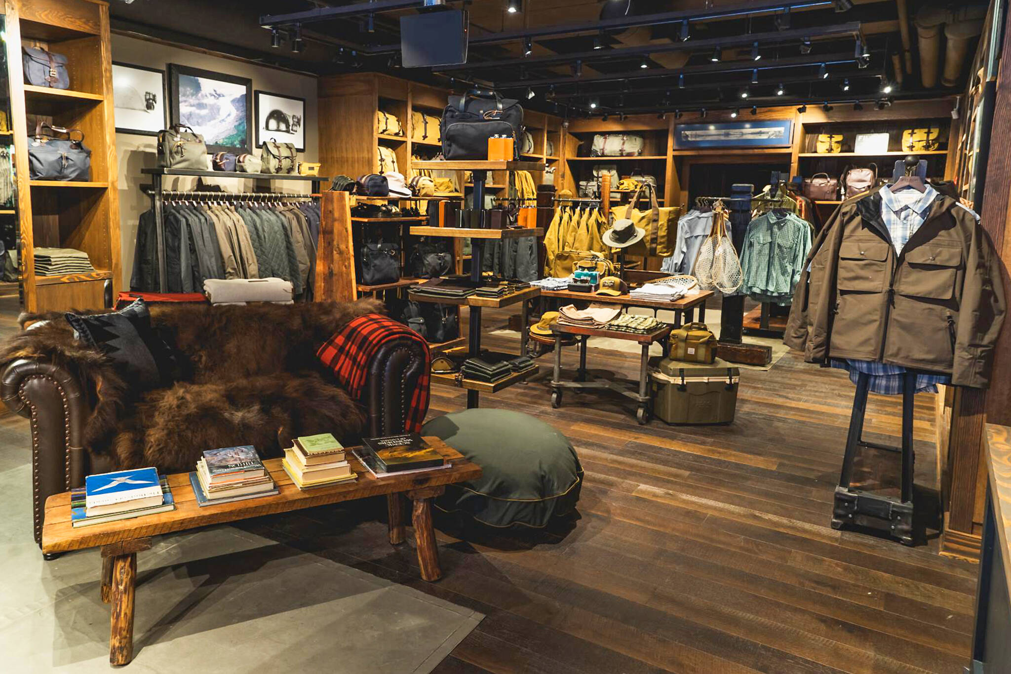 Seattle Outerwear Brand Filson Opening First Toronto Store