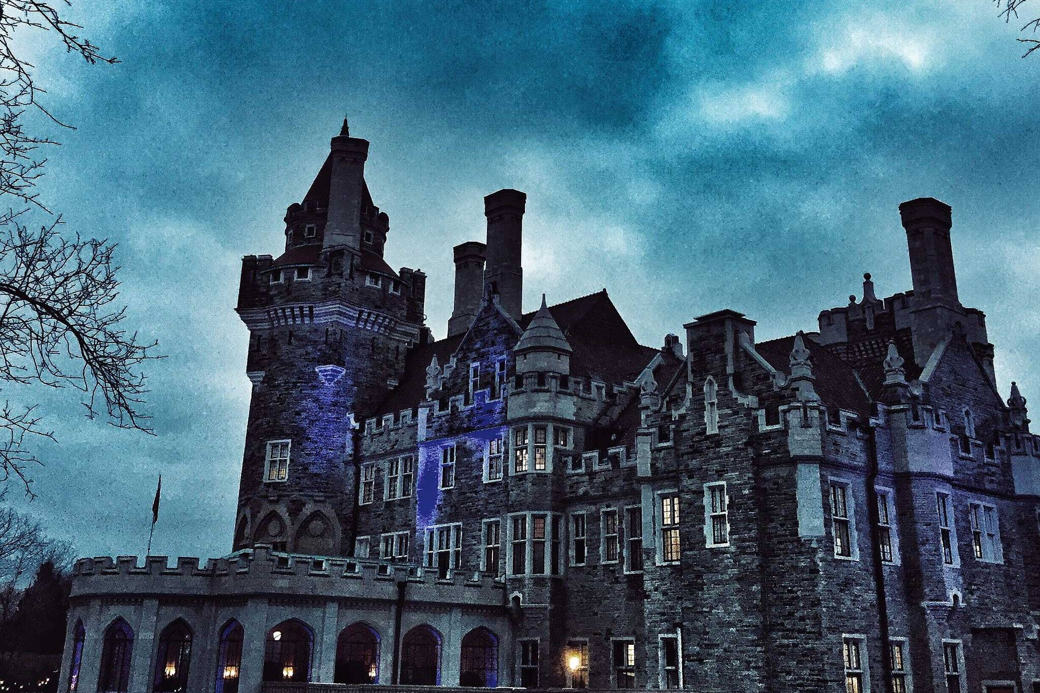 Photo From Casa Loma