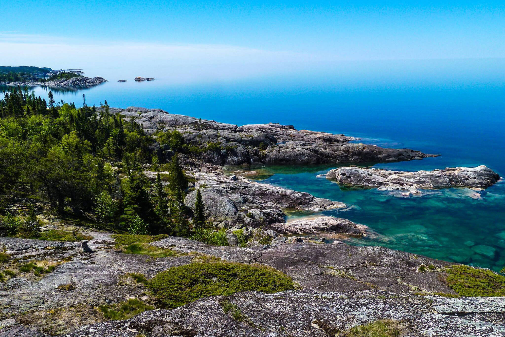 pukaskwa national park