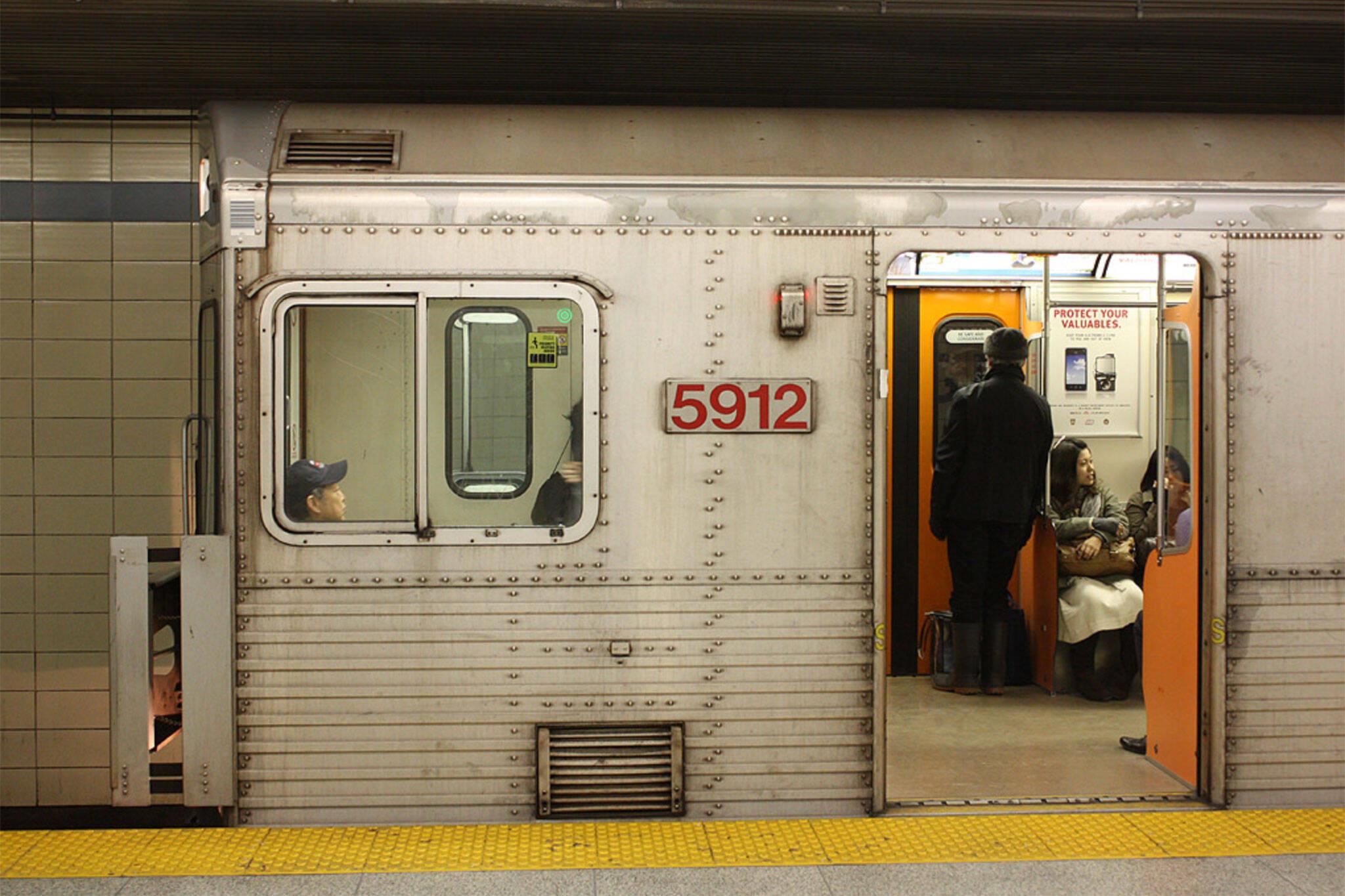 subway carlaw