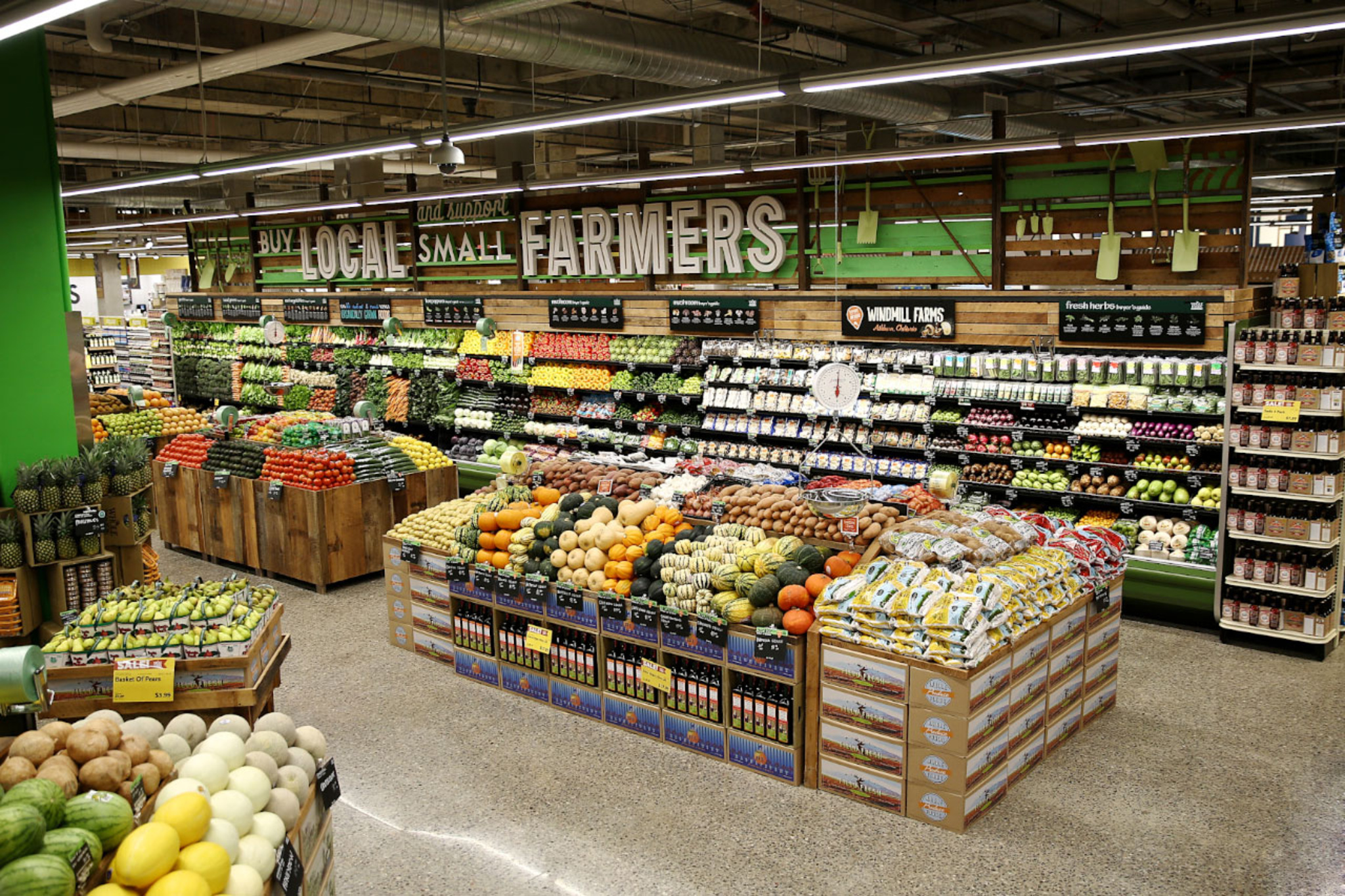 Whole Foods Just Lowered Prices At All Toronto Stores