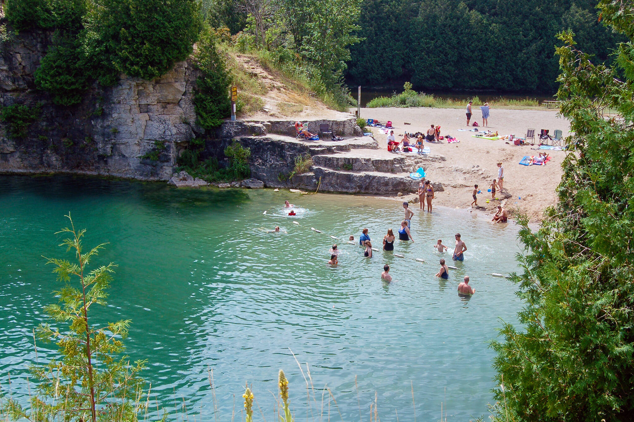 5 Last Minute Labour Day Weekend Getaways From Toronto
