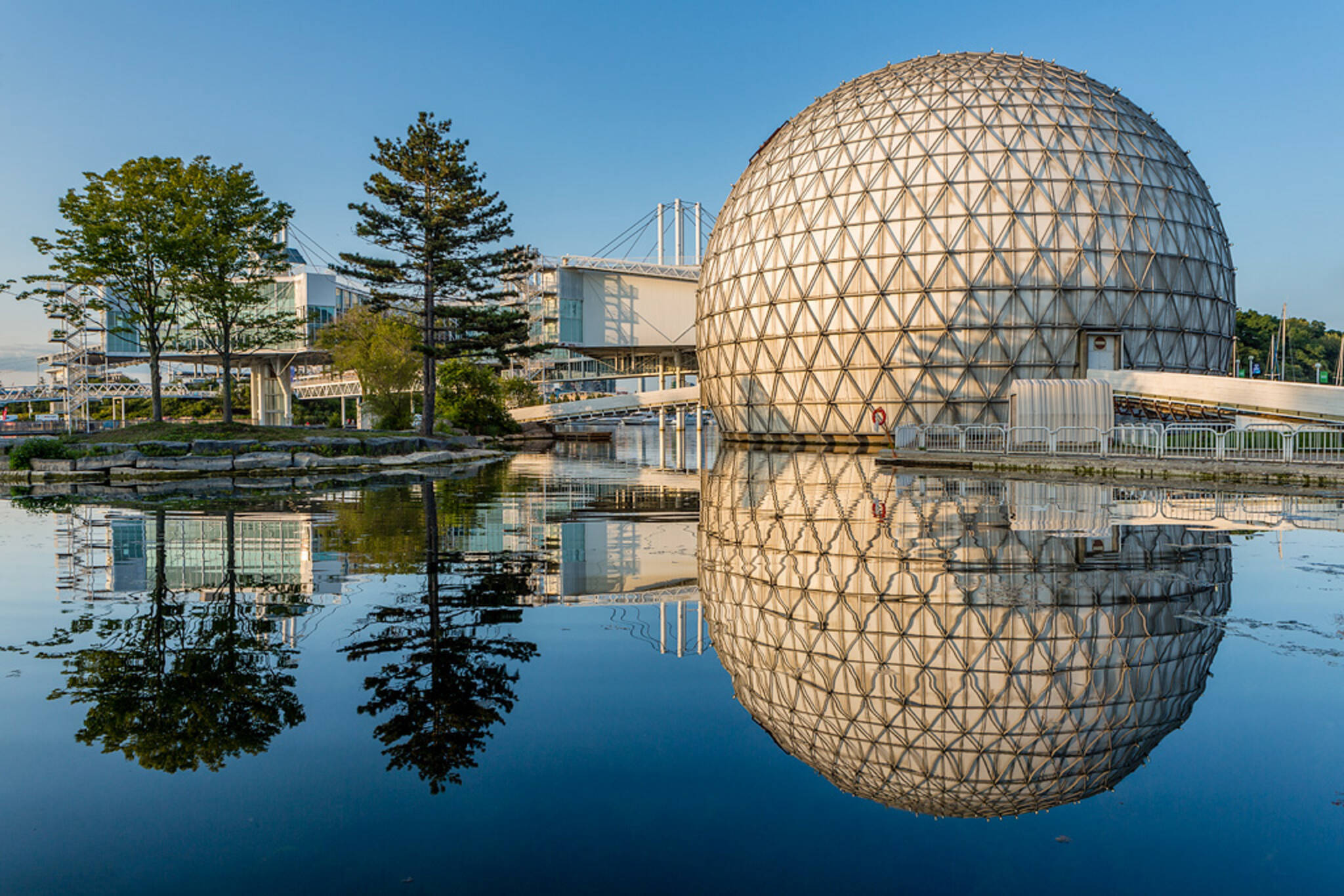 Image result for toronto cinesphere