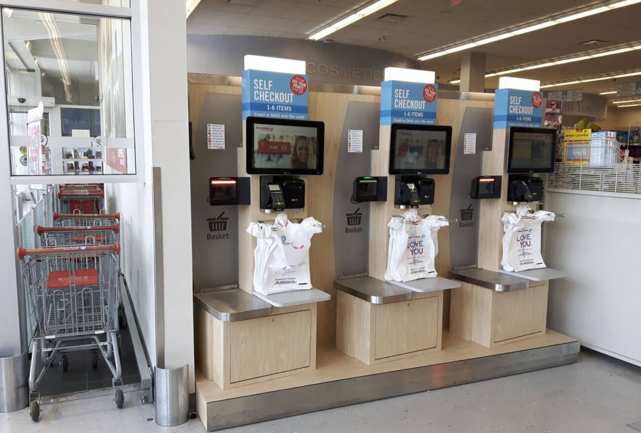 Toronto Doesn T Like The New Shoppers Drug Mart Automated