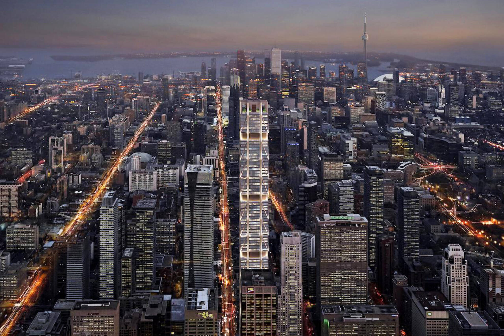 5 New Condos In Toronto With The Most Stunning Views