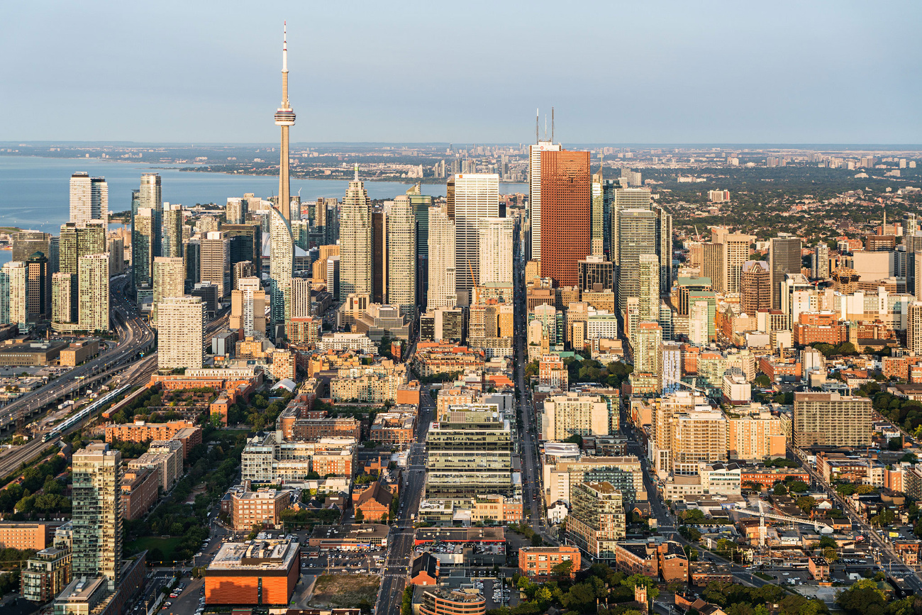 Weather Toronto: Heatwave Continues This Week As Toronto Sets Weather Record