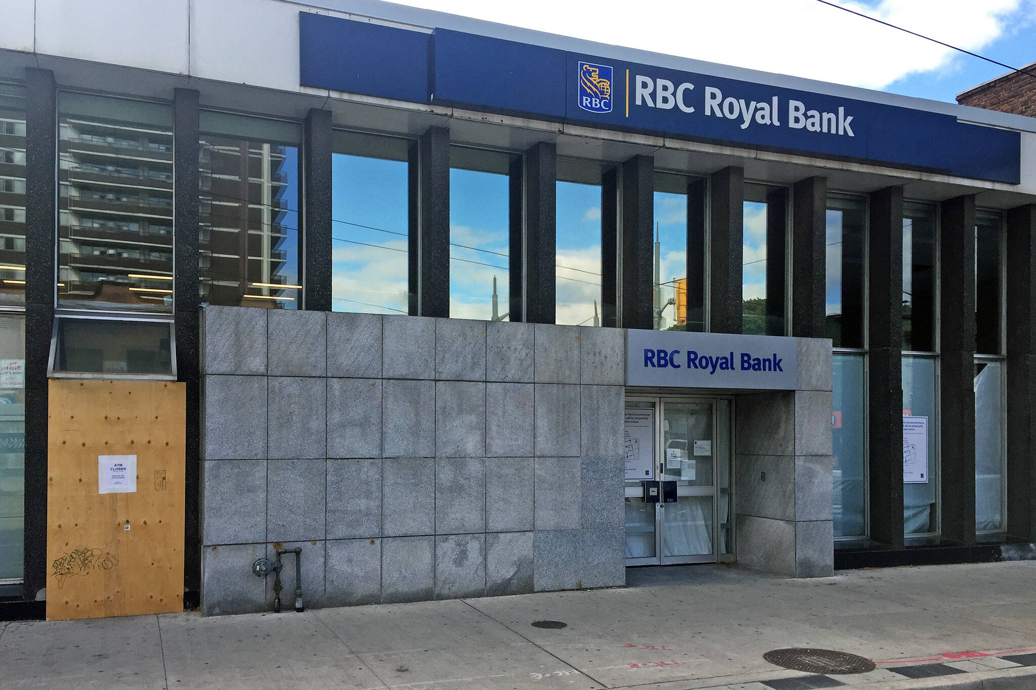 royal bank toronto