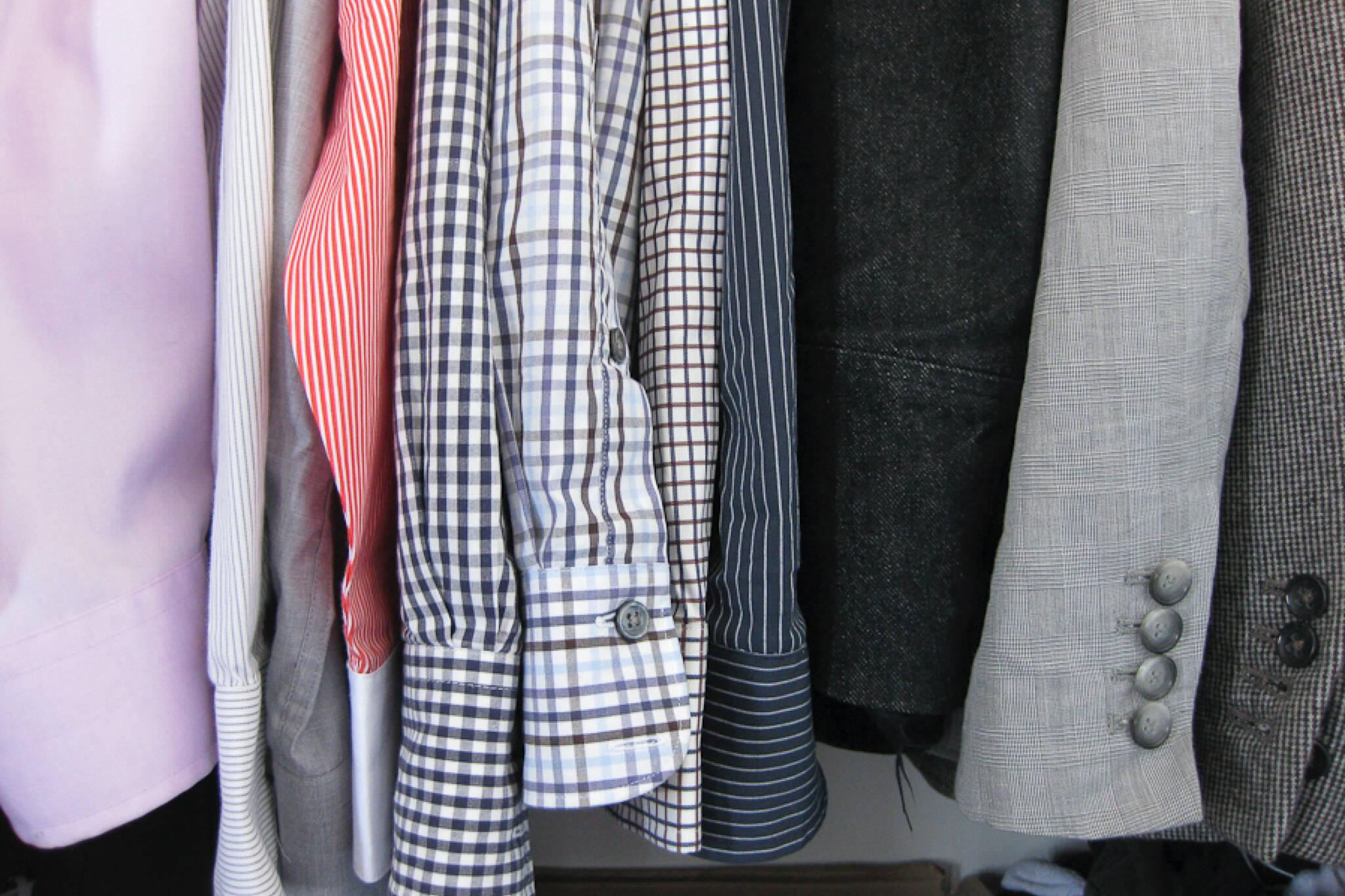 second closet