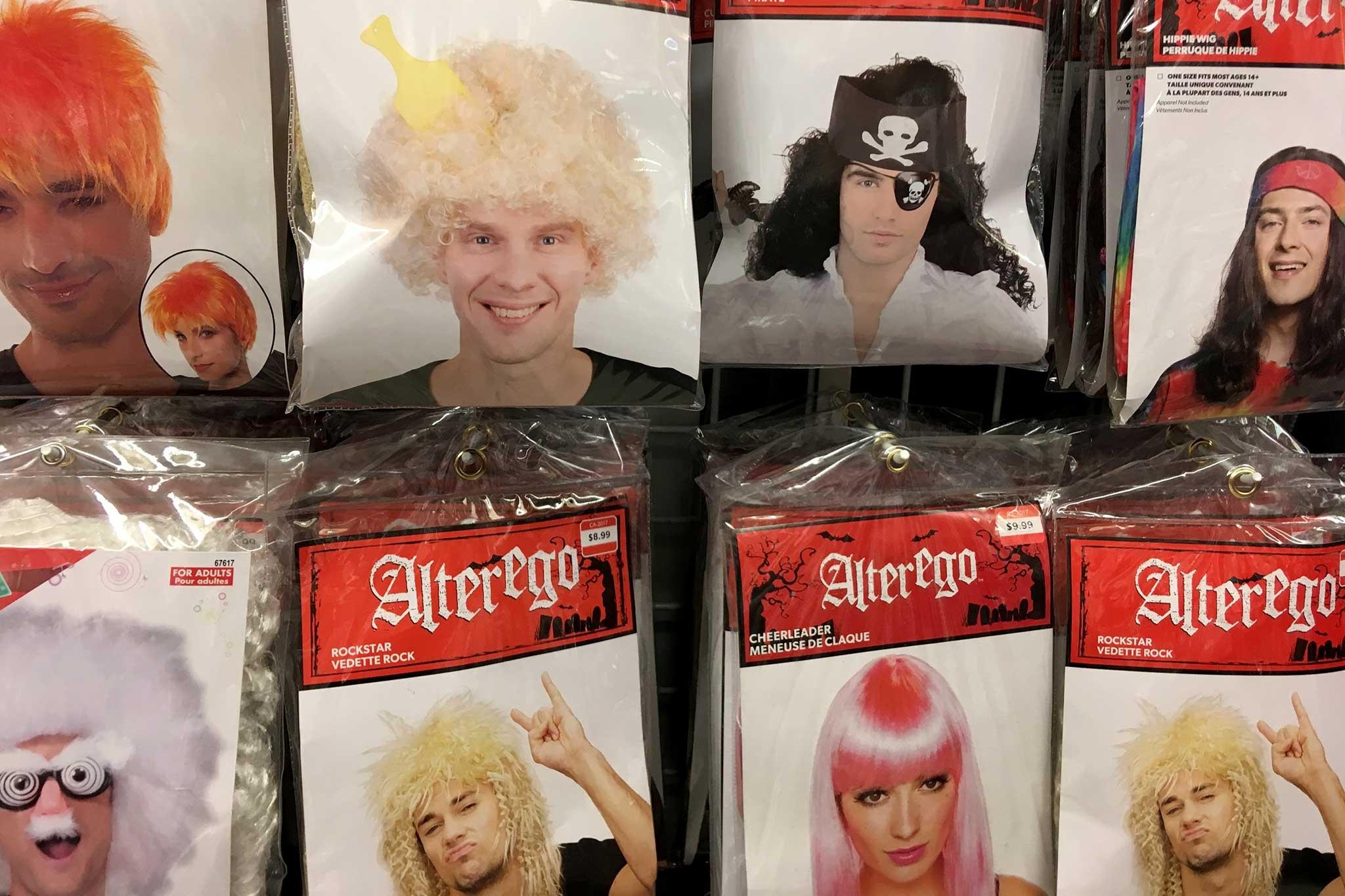 the best halloween costume stores in toronto
