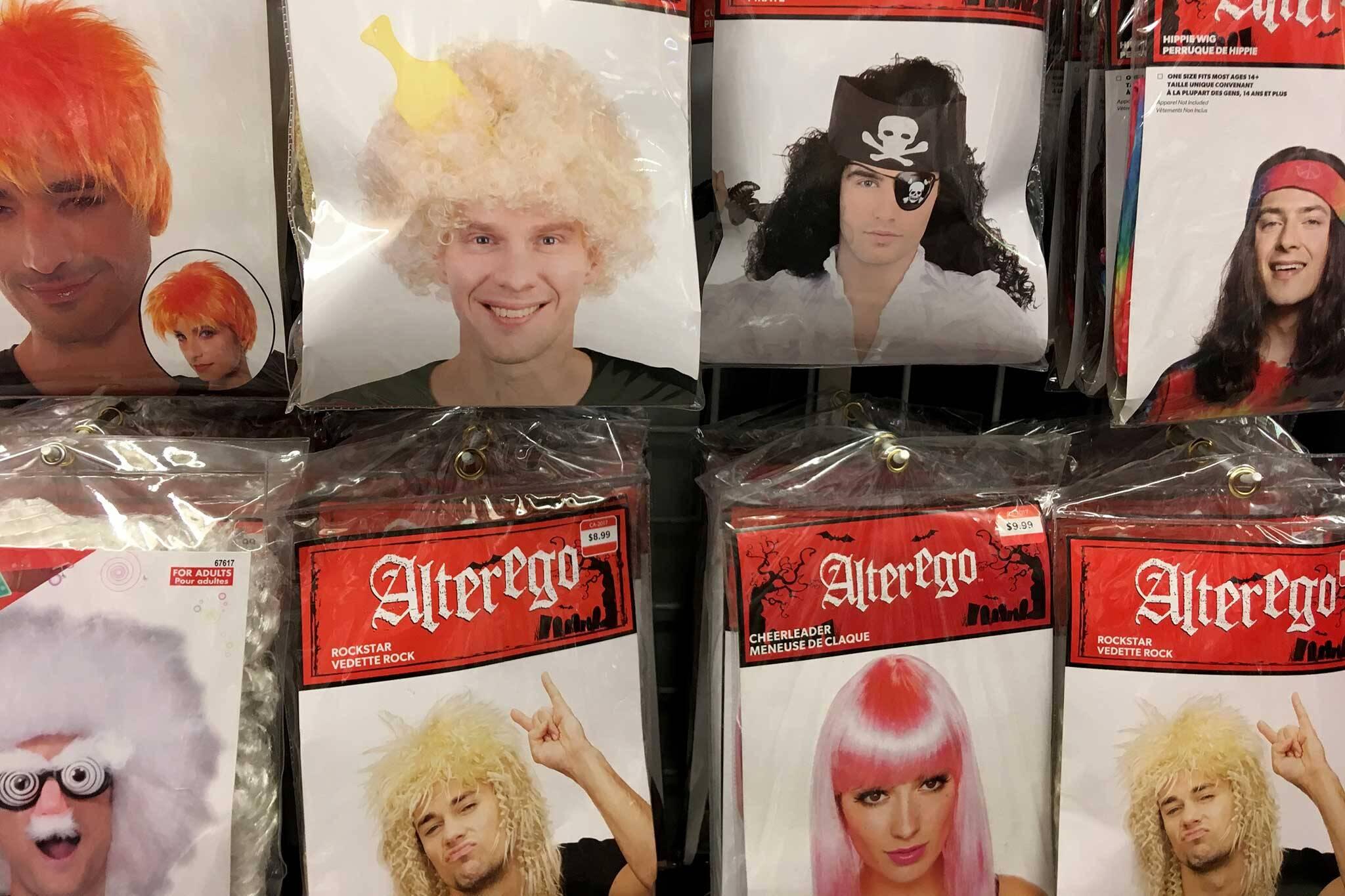 halloween costumes toronto