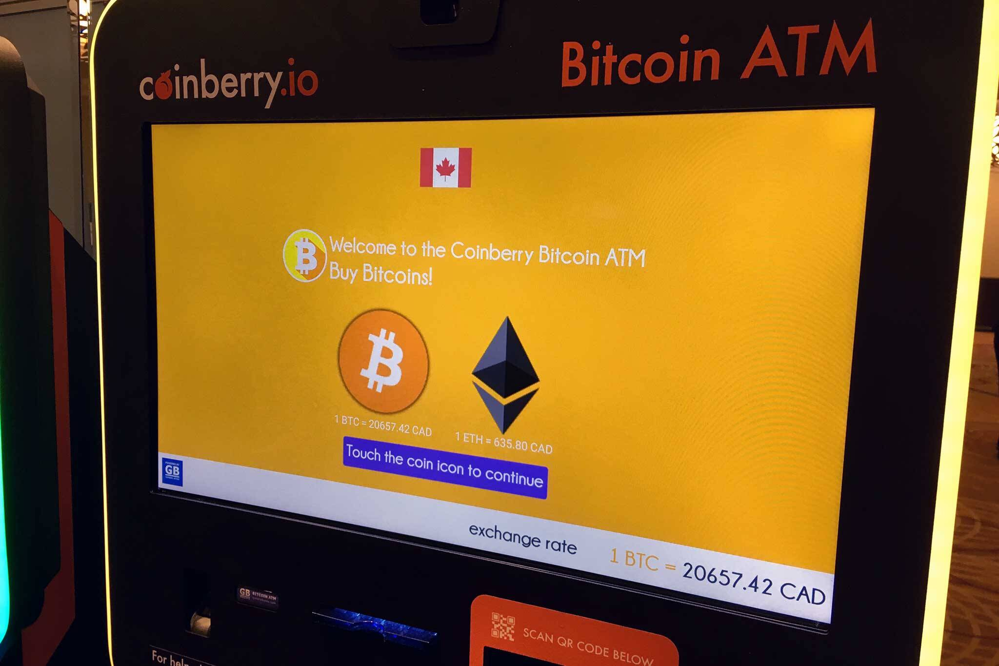 How to buy bitcoin in toronto how to buy bitcoin ccuart Images