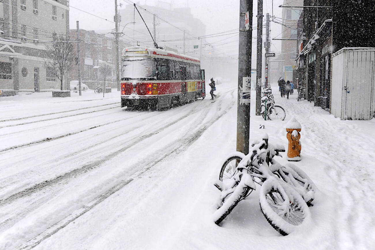 How Bad Will Winter Be In Toronto