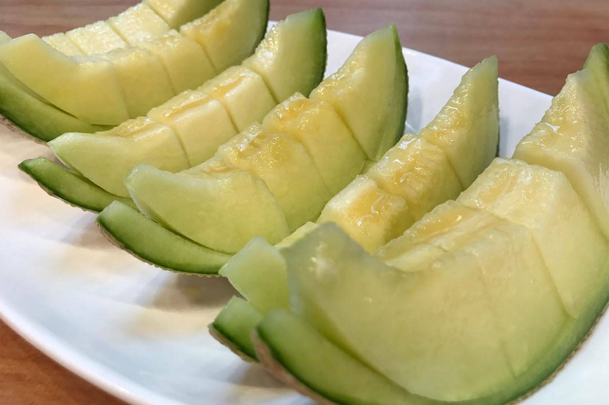 japanese melon toronto