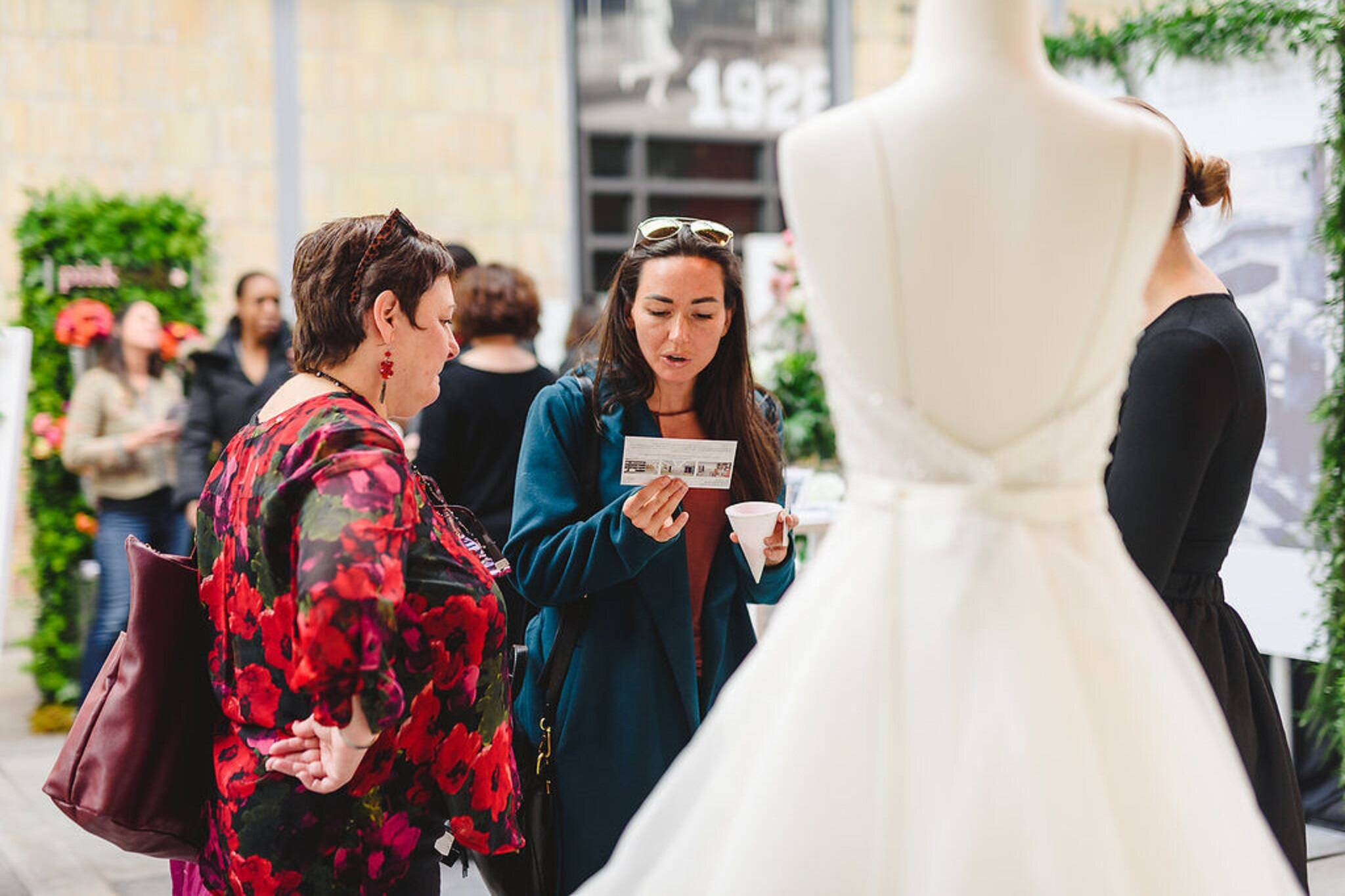 The top 10 wedding bridal shows in toronto for 2018 for Pool show toronto 2018