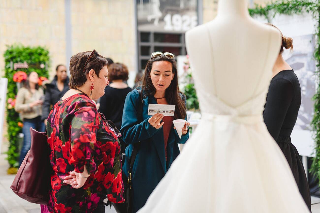 The Top 10 Wedding & Bridal Shows In Toronto For 2018