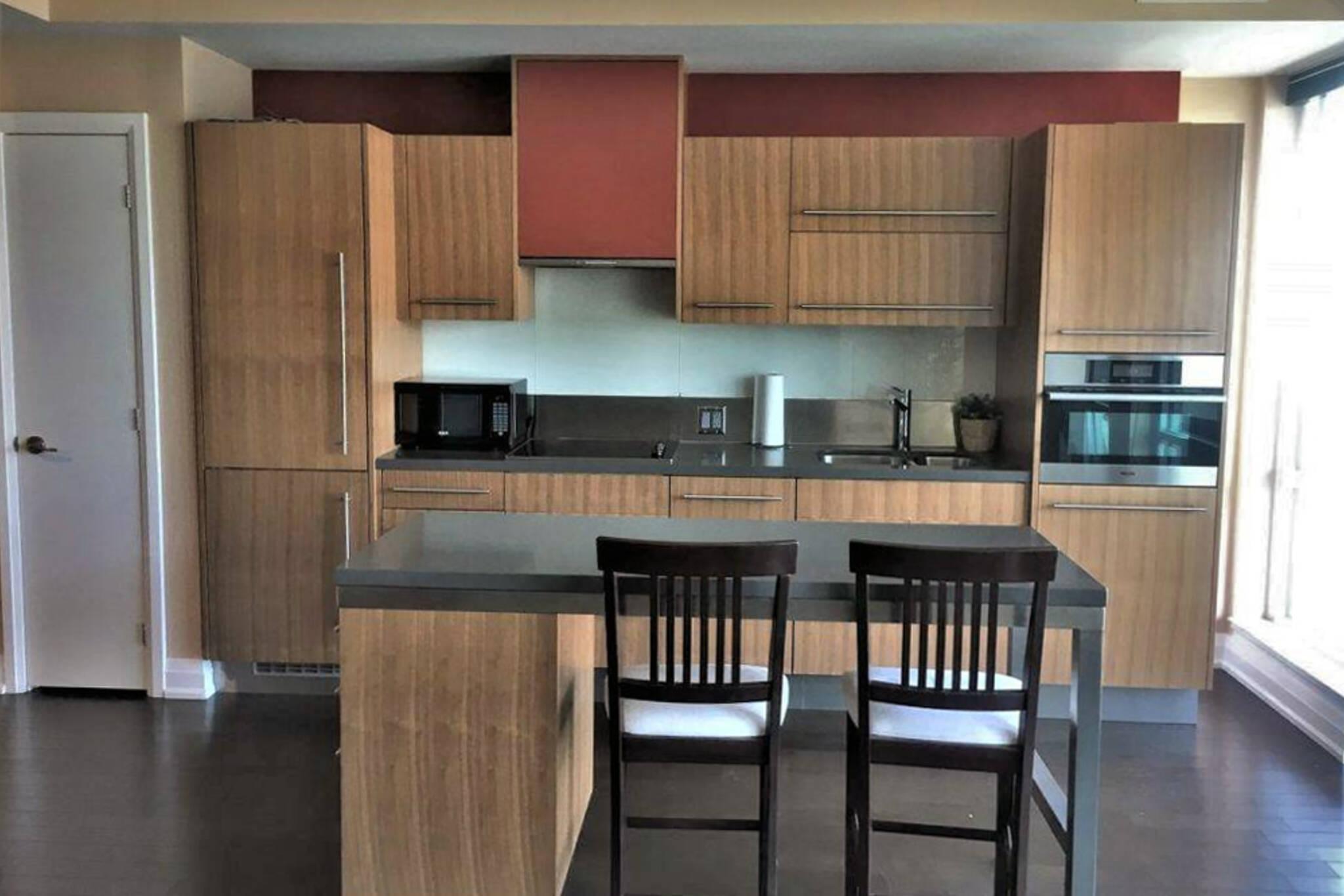 toronto apartment comparison