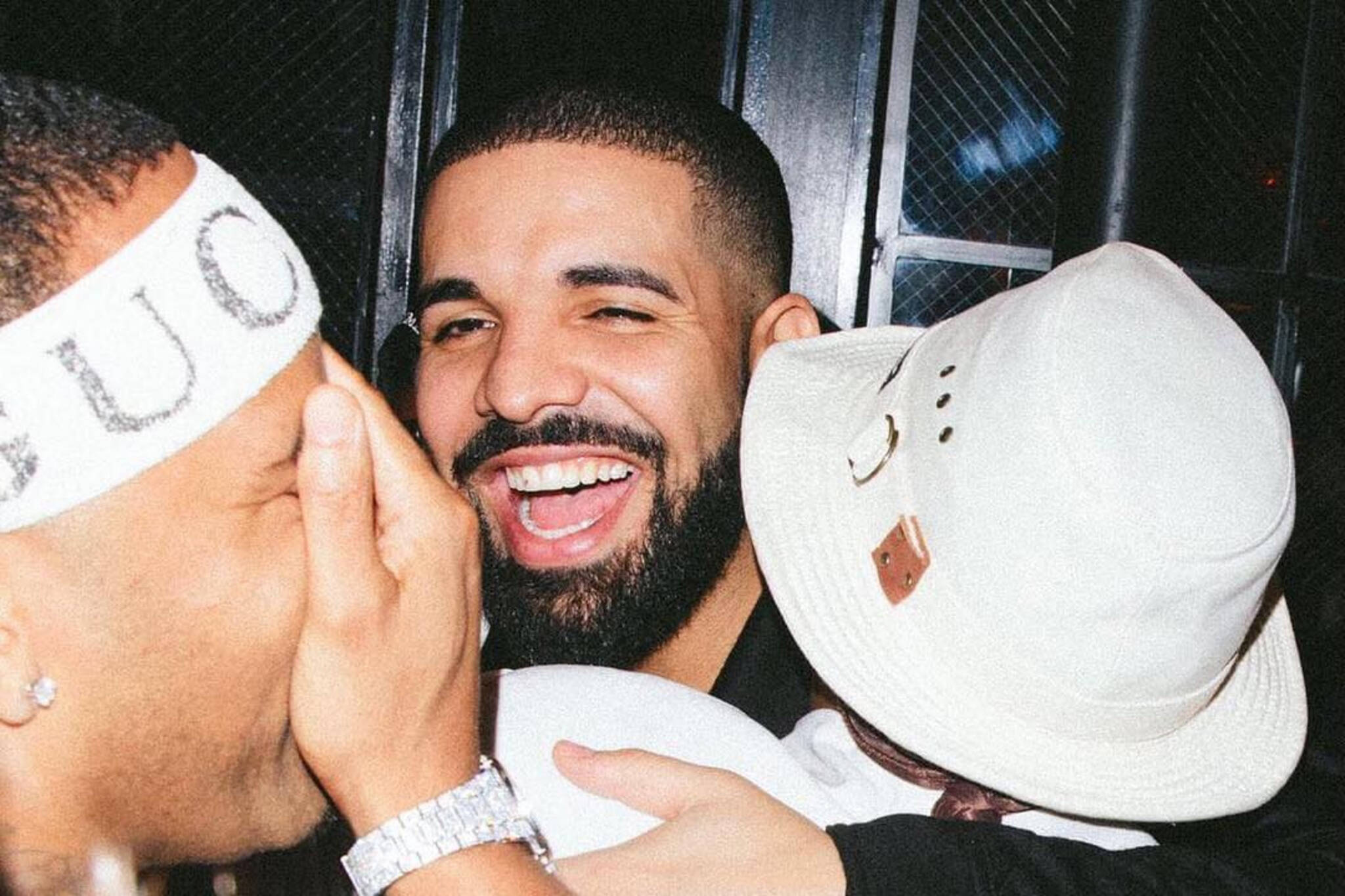 Drake Marquis Trill