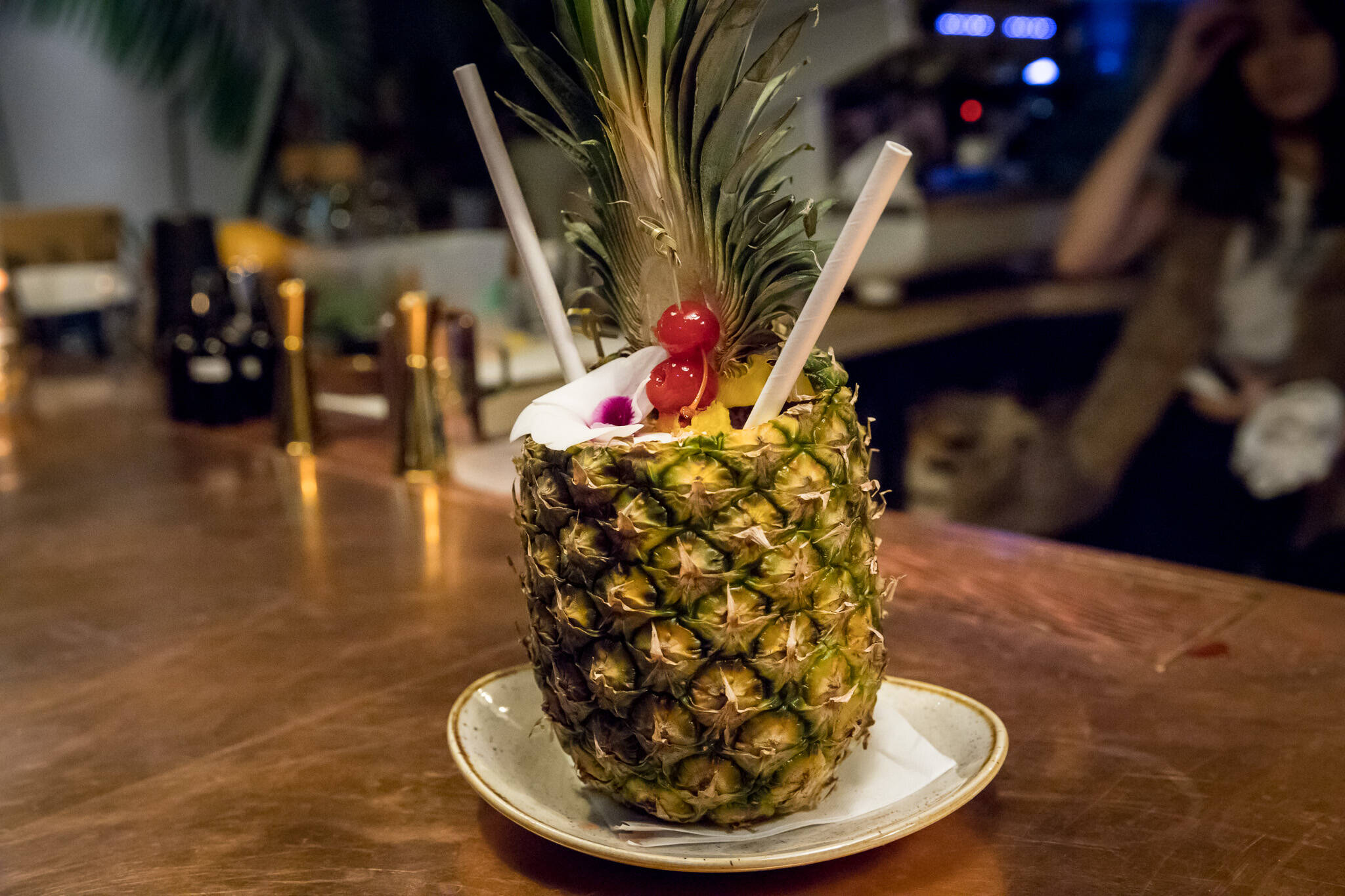 toronto drink pineapple