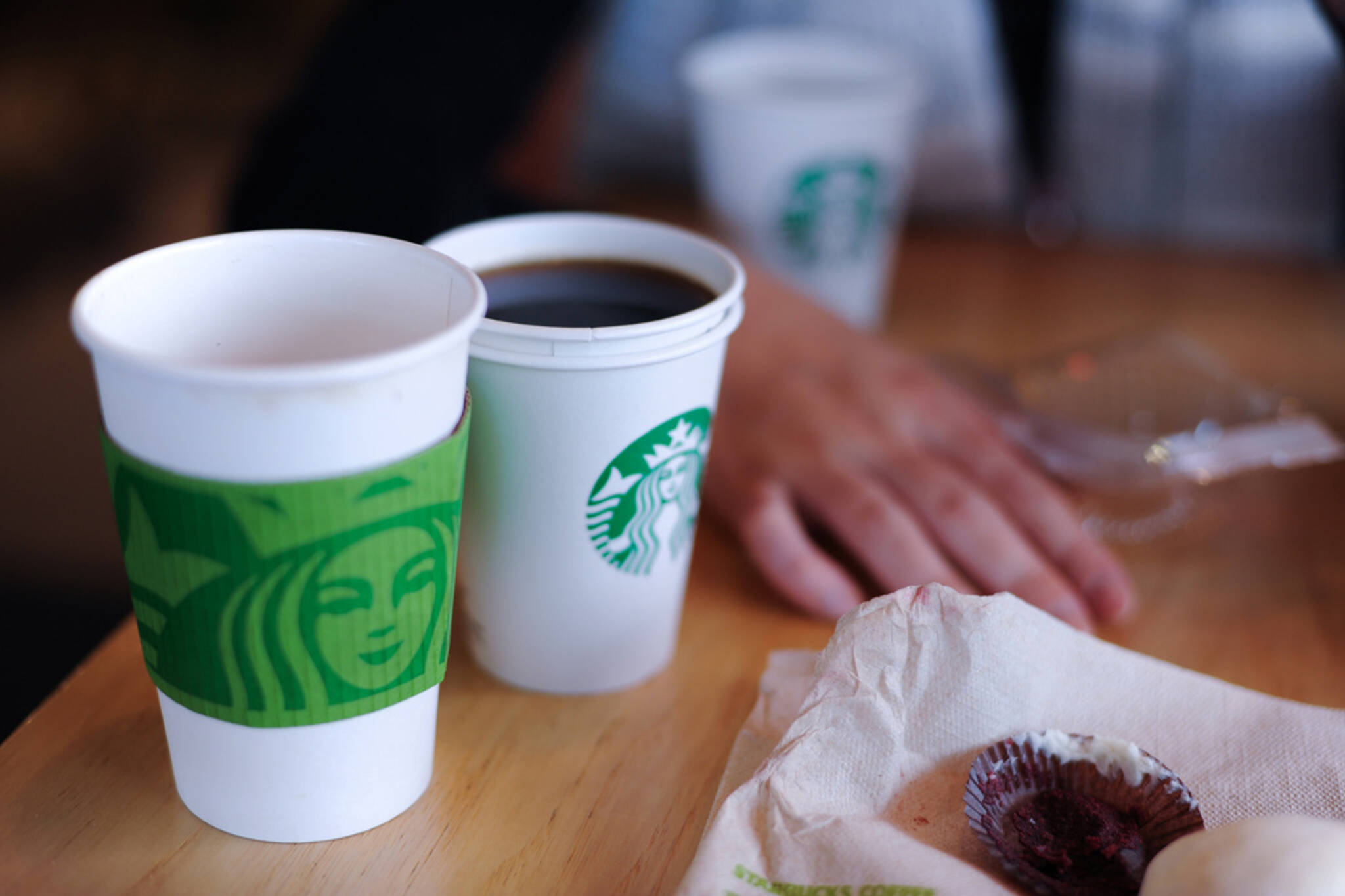 Starbucks Corso Italia