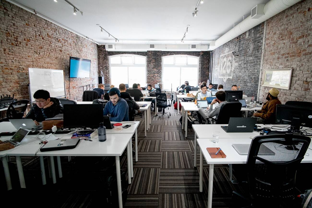 The top 10 computer web and tech classes in toronto for Chair in engineering design university of toronto