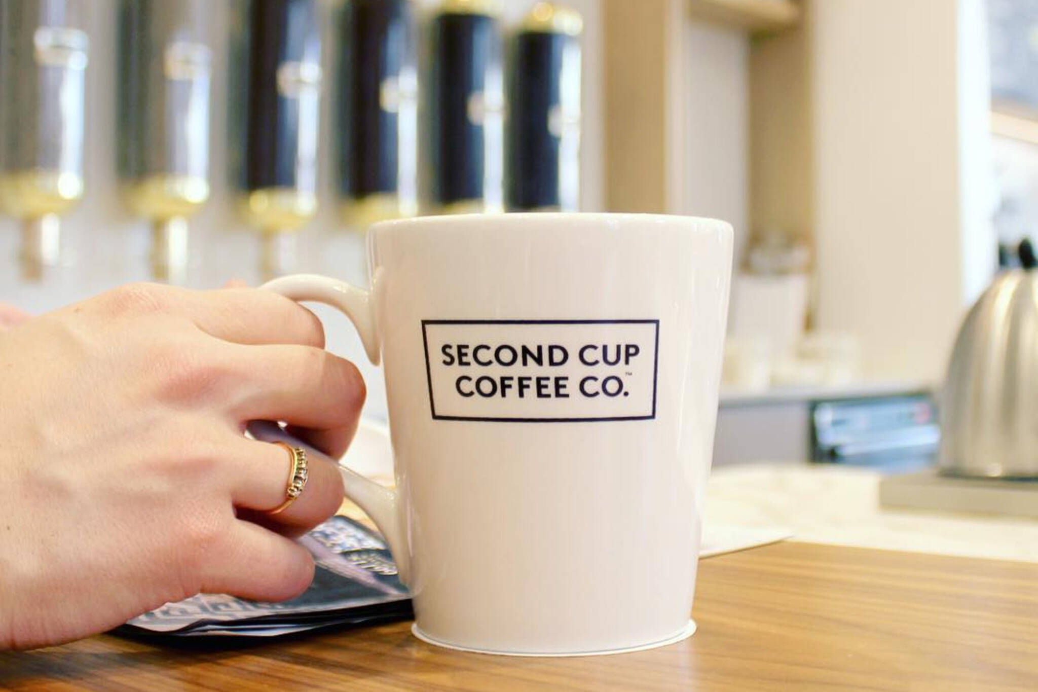 second cup cannabis toronto