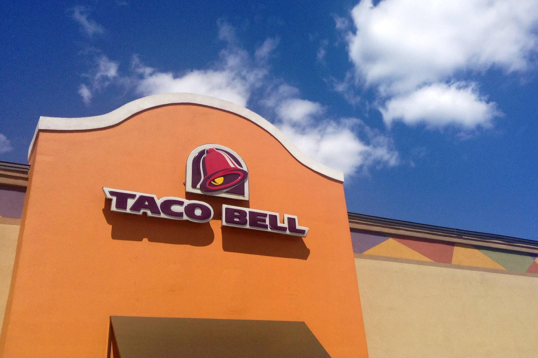 Taco Bell Drake