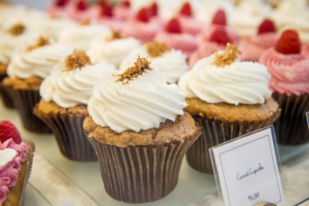 The Best Gluten-Free Bakeries in Toronto