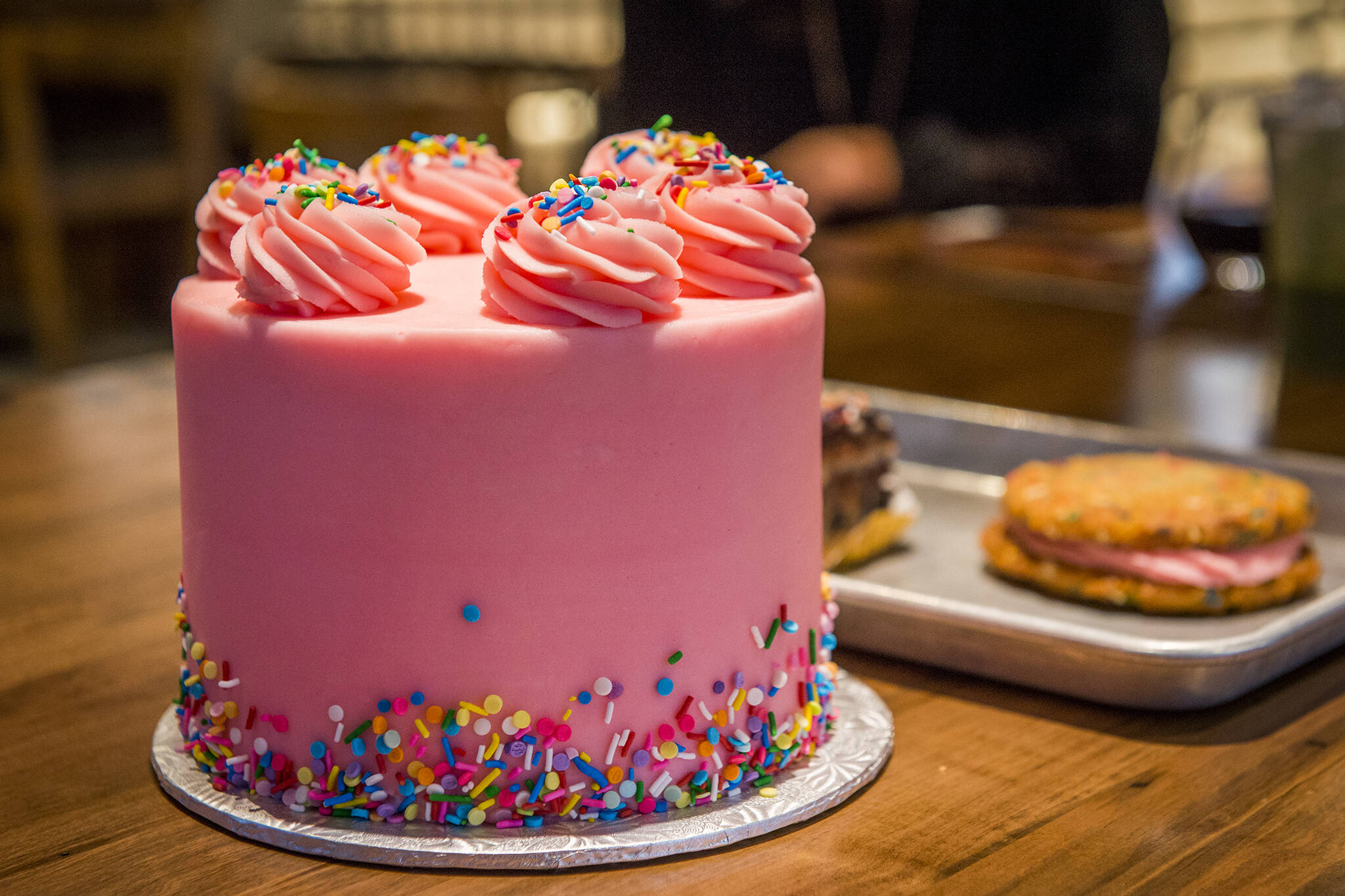 birthday cake toronto