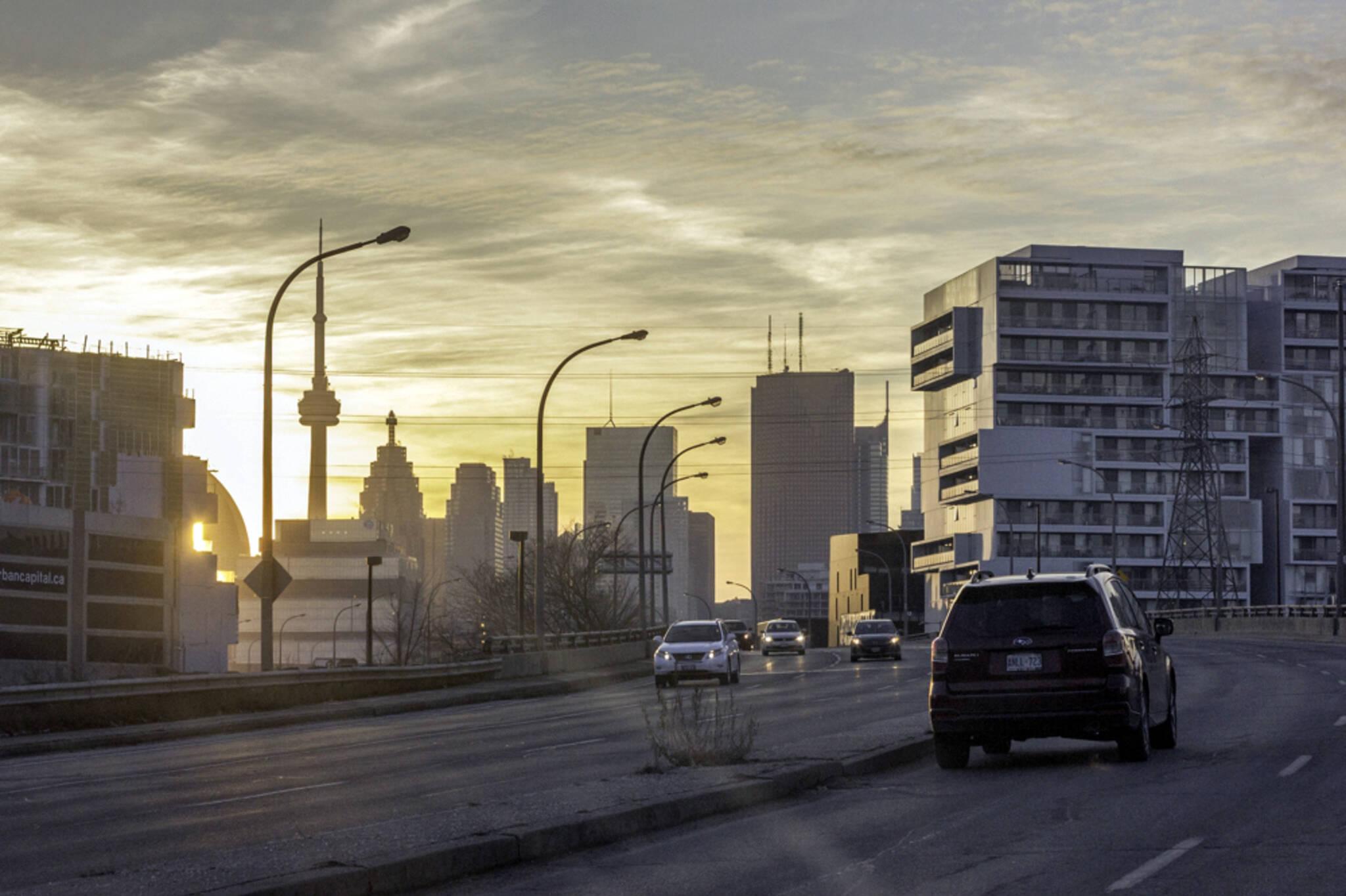 Toronto unaffordable