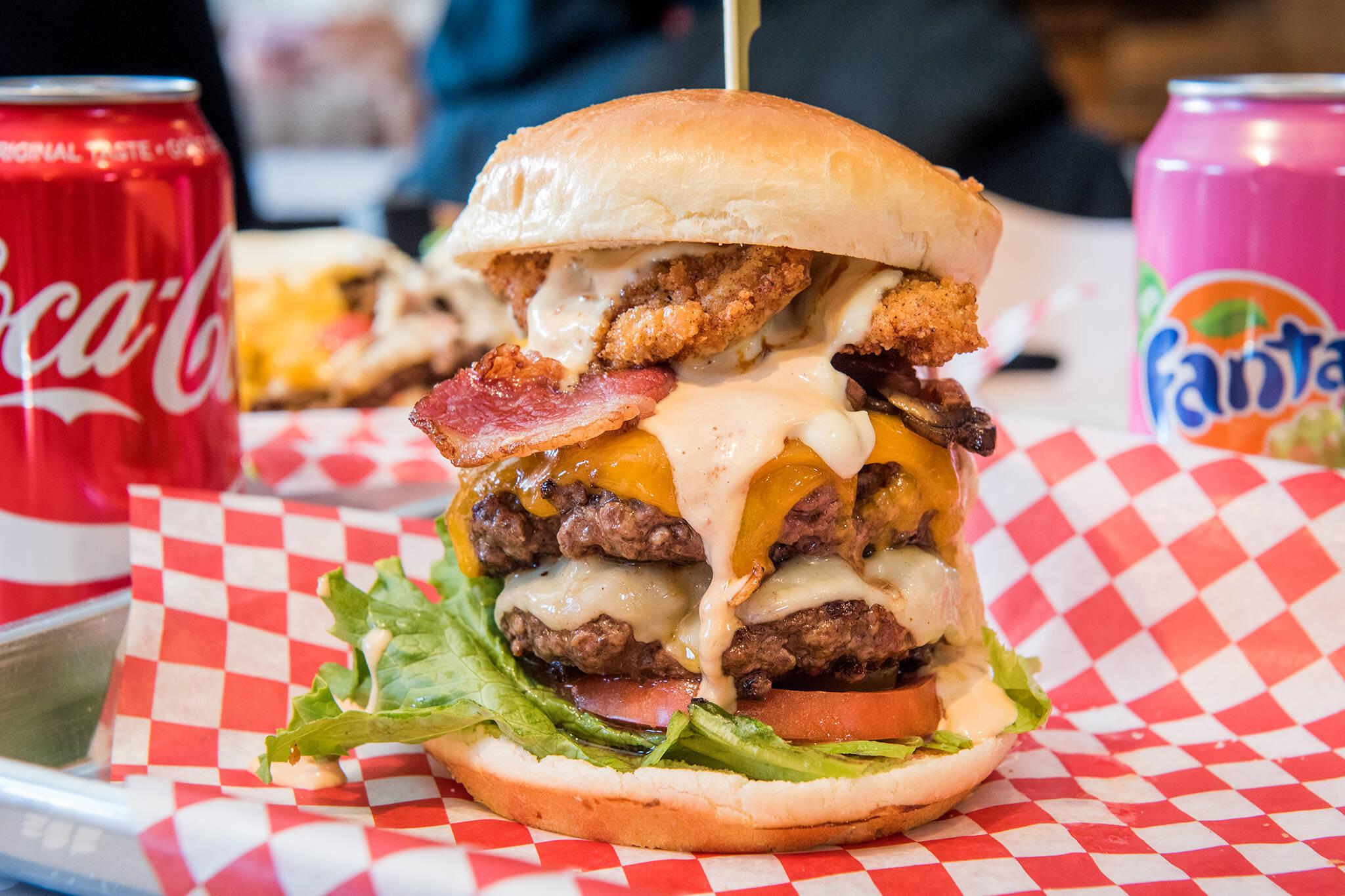 halal burgers toronto