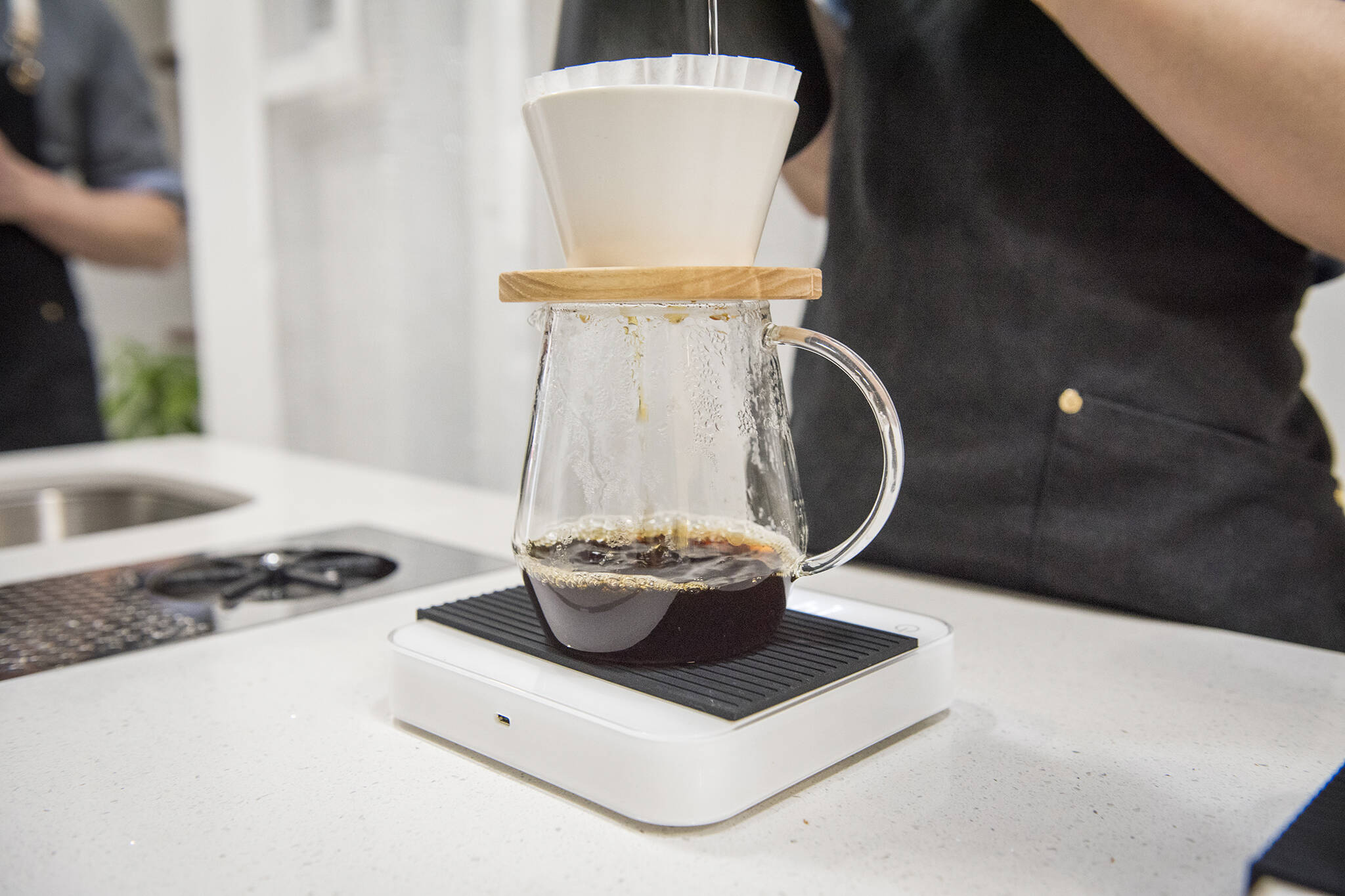Pour Over Coffee Toronto