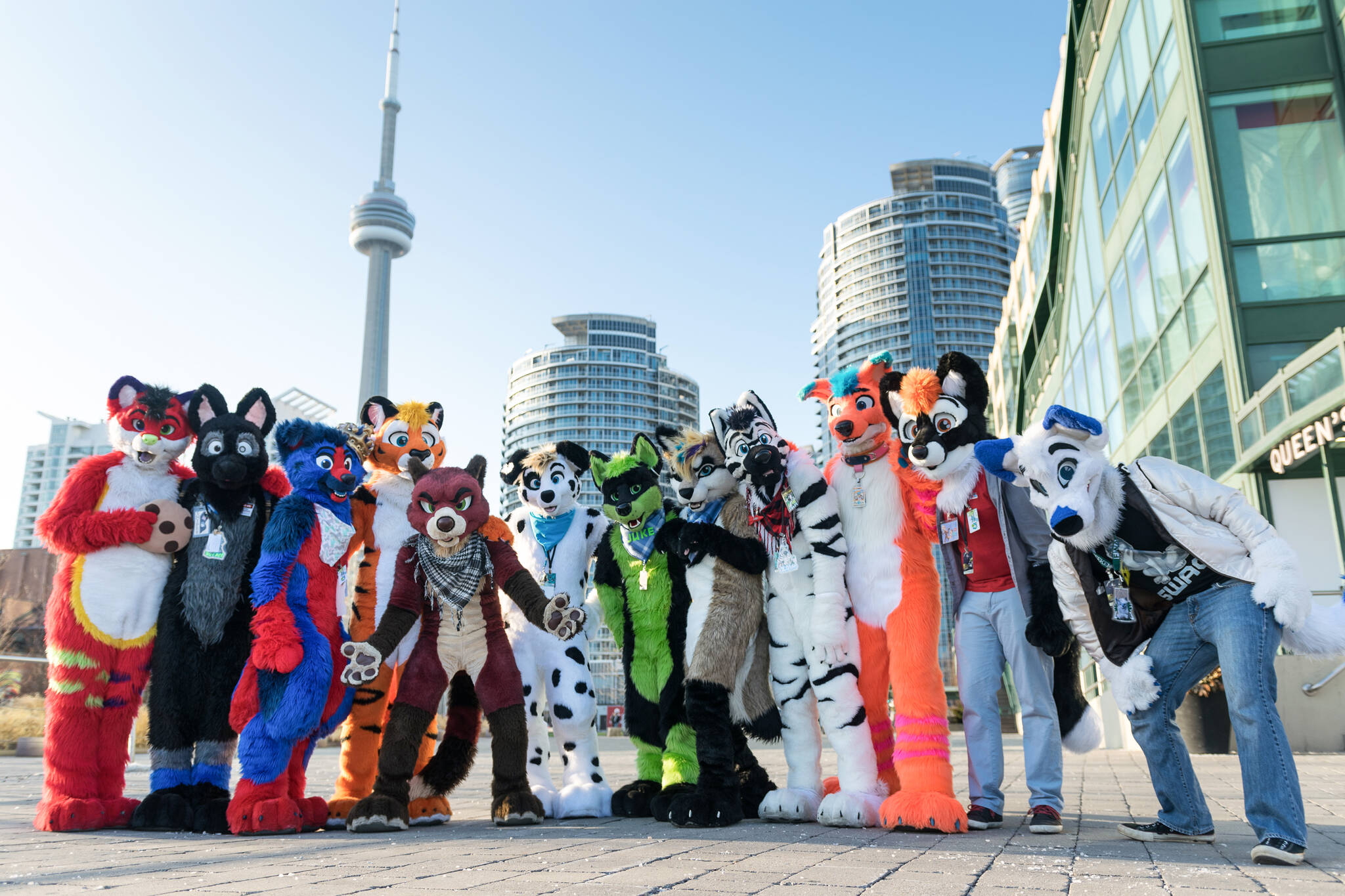 Furnal Equinox 2018