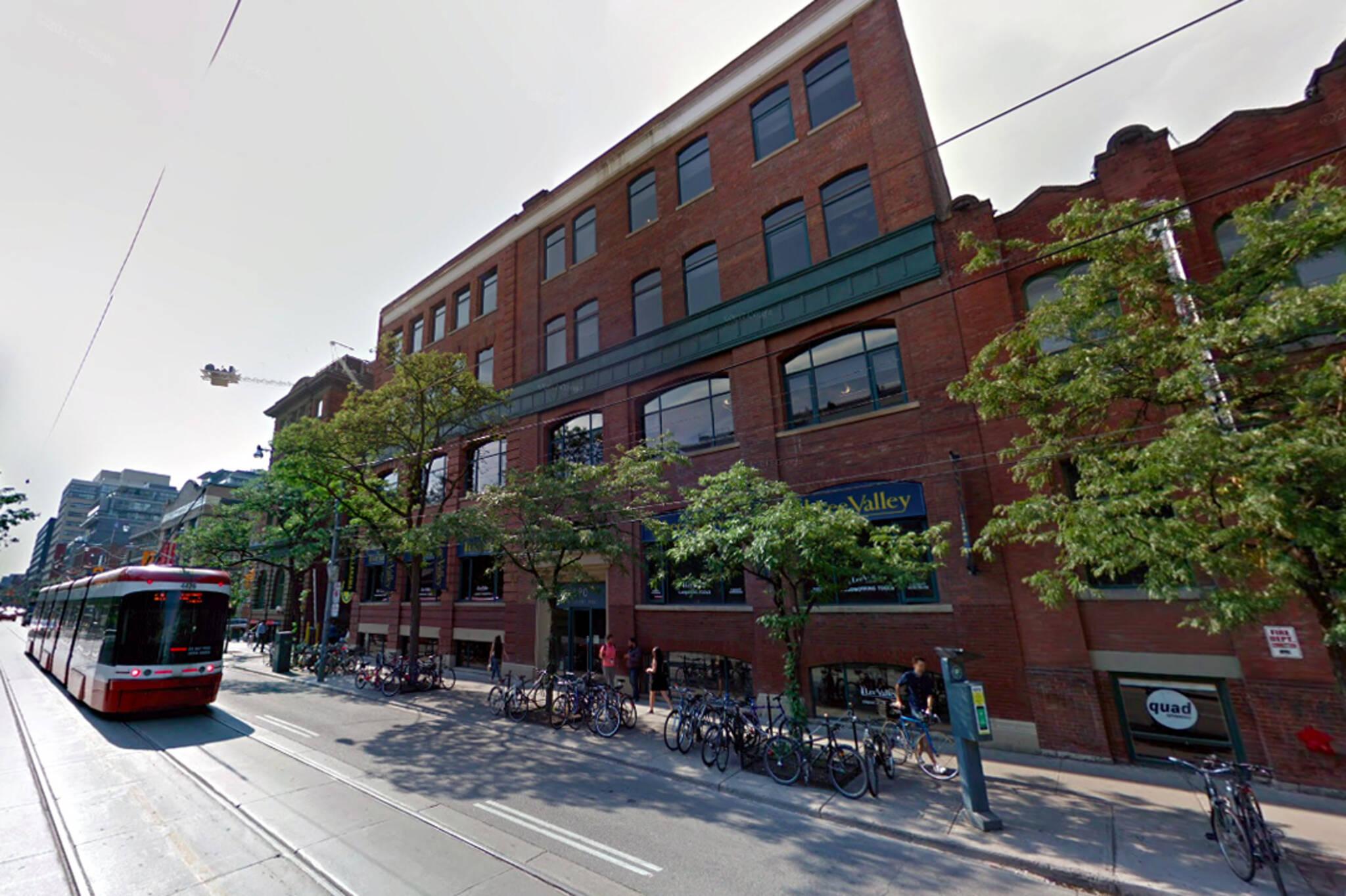 VR Bar Toronto