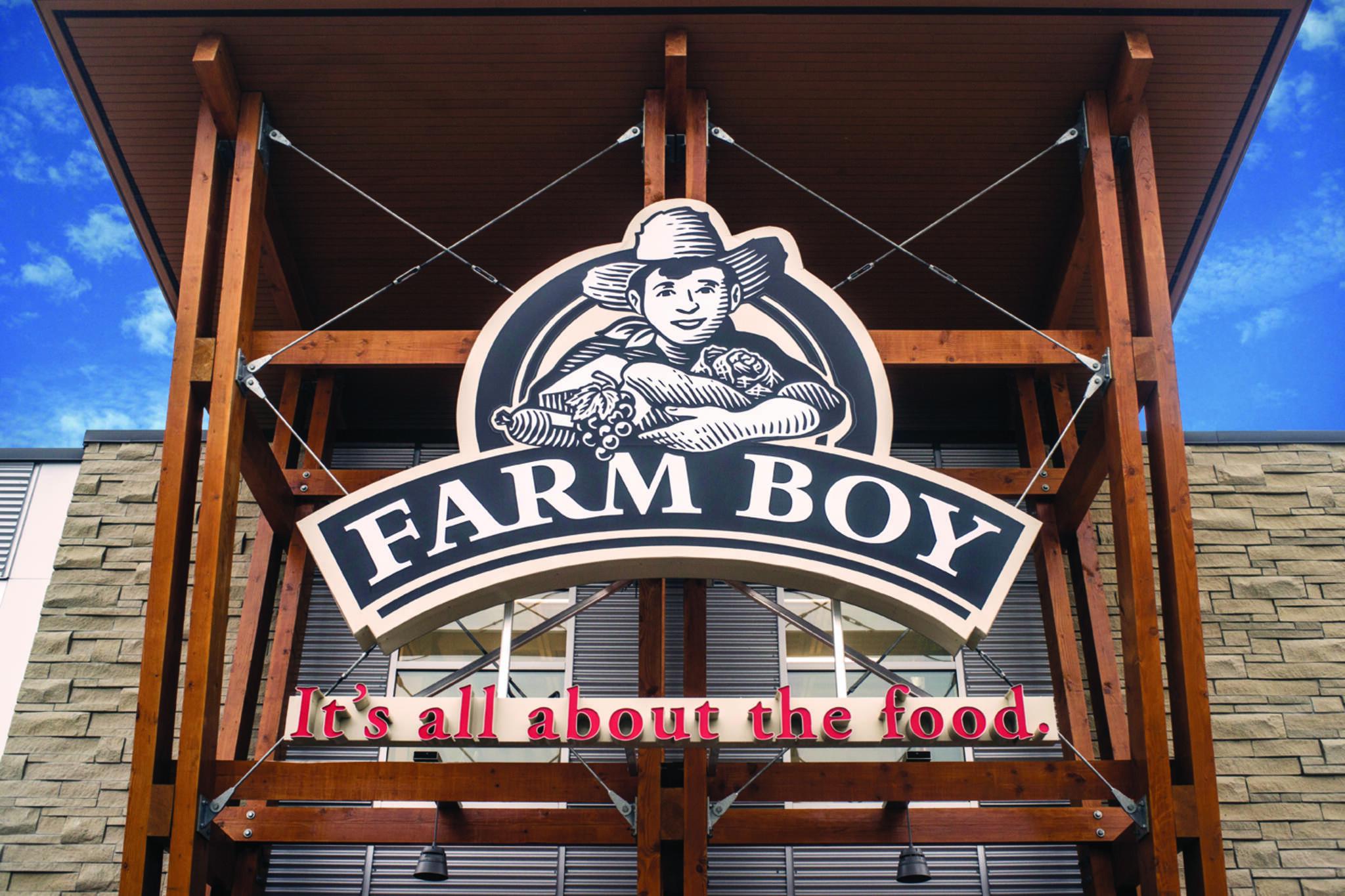 Farm Boy toronto