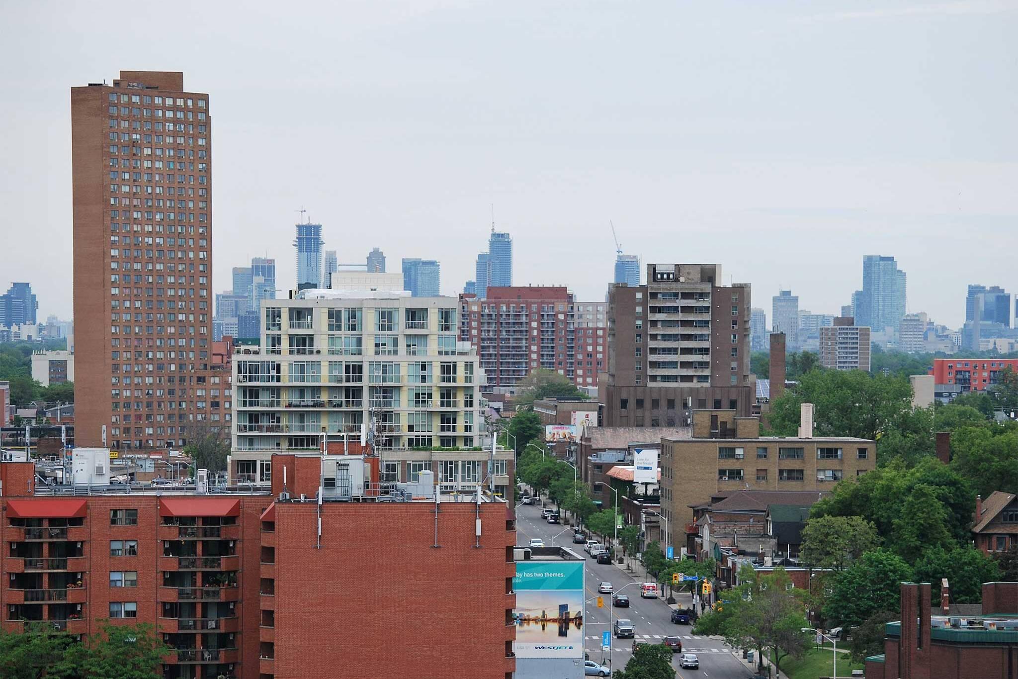 The top 10 apartment rental websites in Toronto