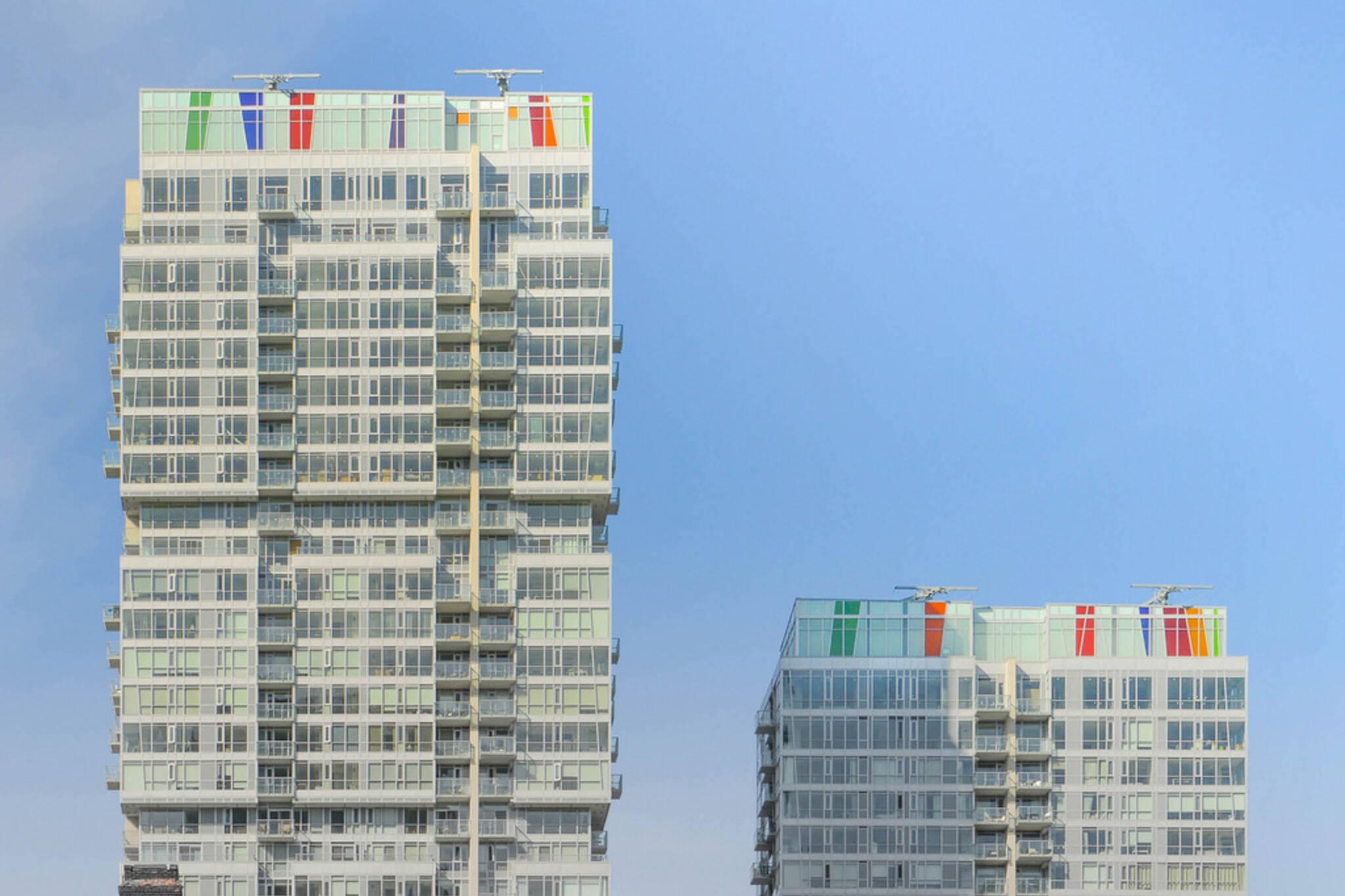 n12 evictions Toronto