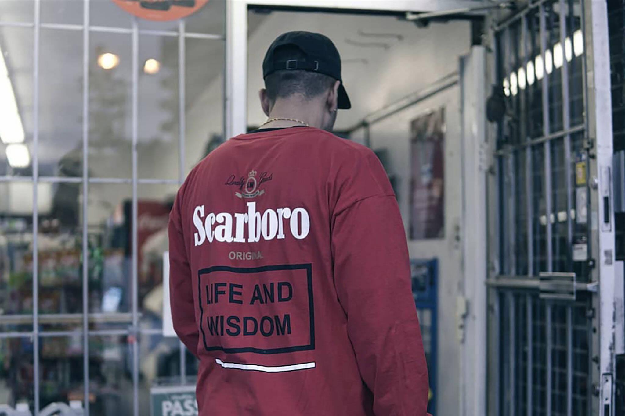 life wisdom clothing