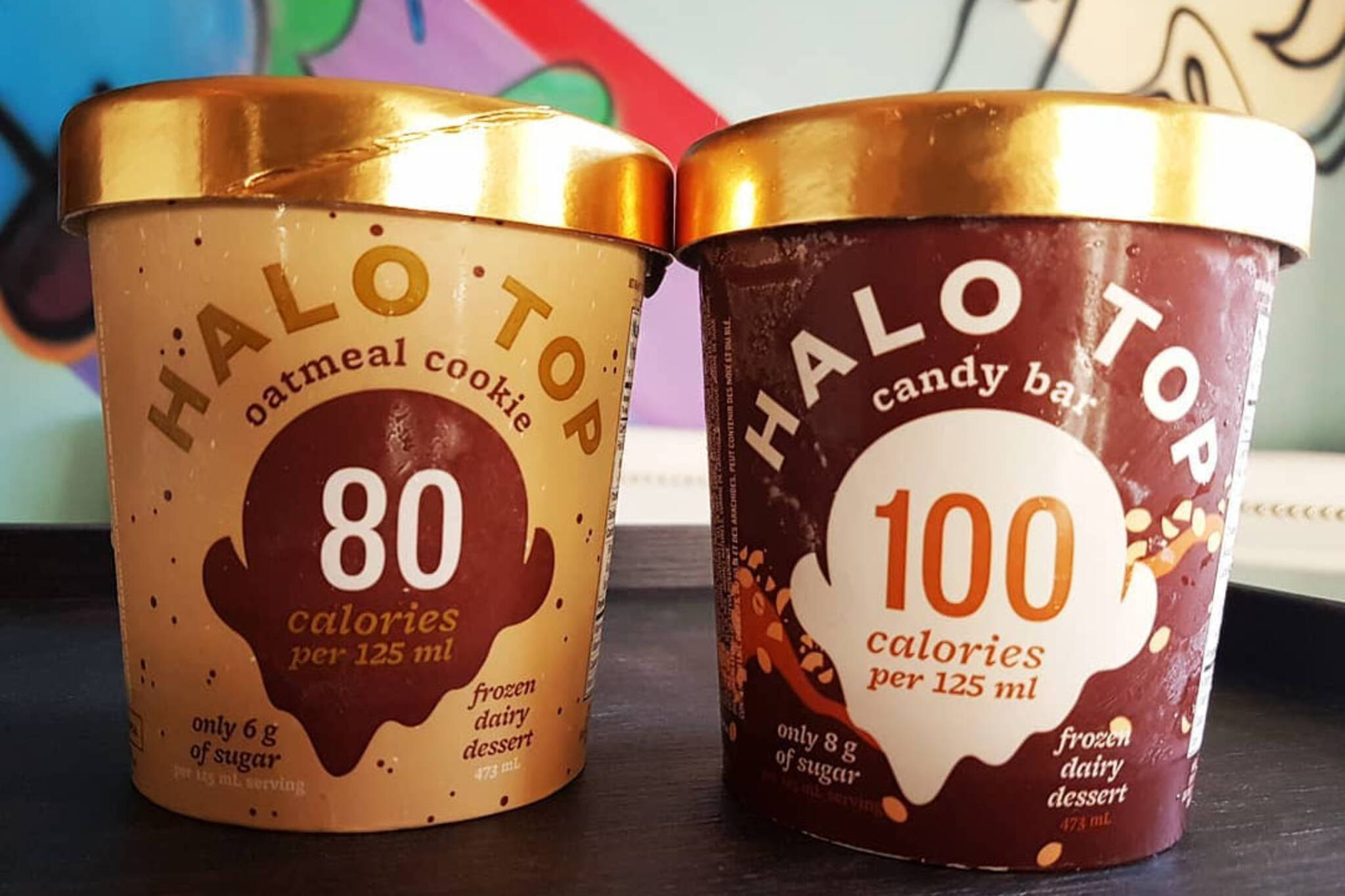 halo top sweepstakes halo top is now available in toronto 3332