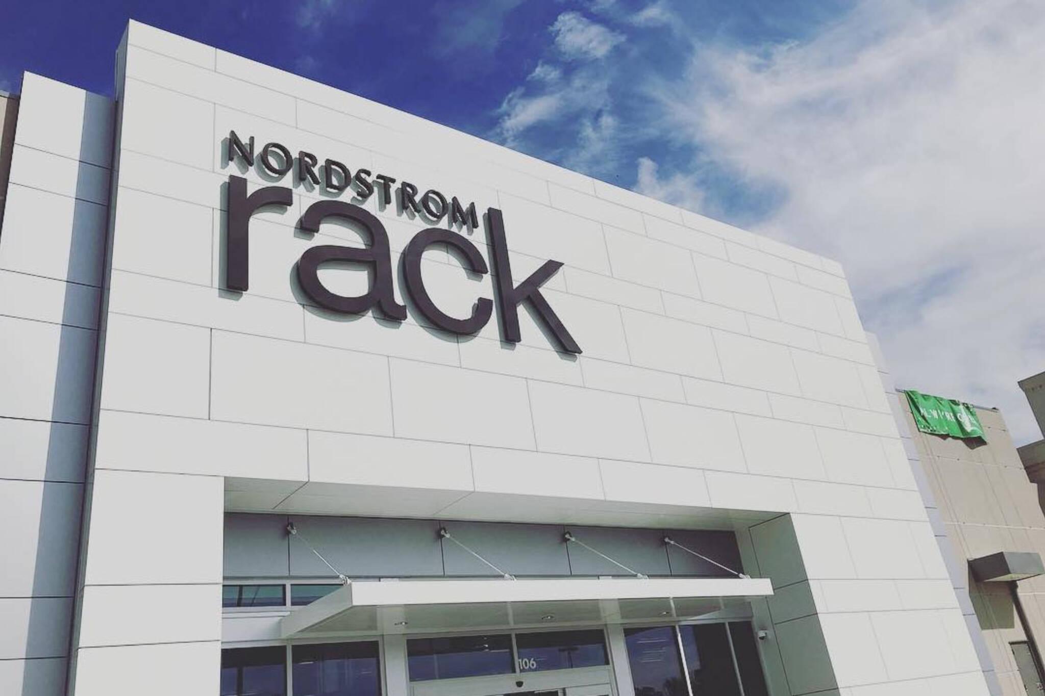 Nordstrom Rack Toronto