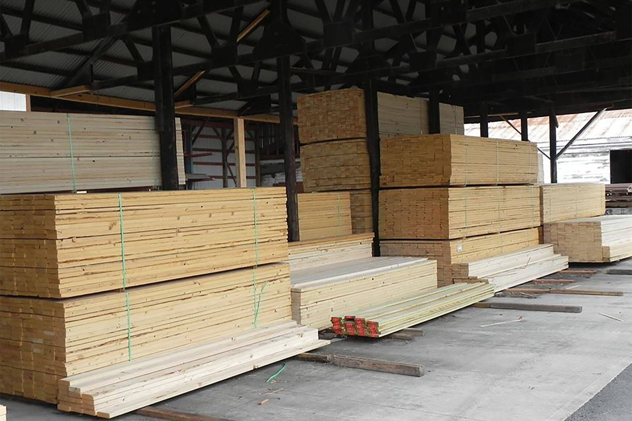 Raks Building Supply Is One Of The Largest Independent Suppliers Lumber In New Mexico With A Plete Line Materials Framing