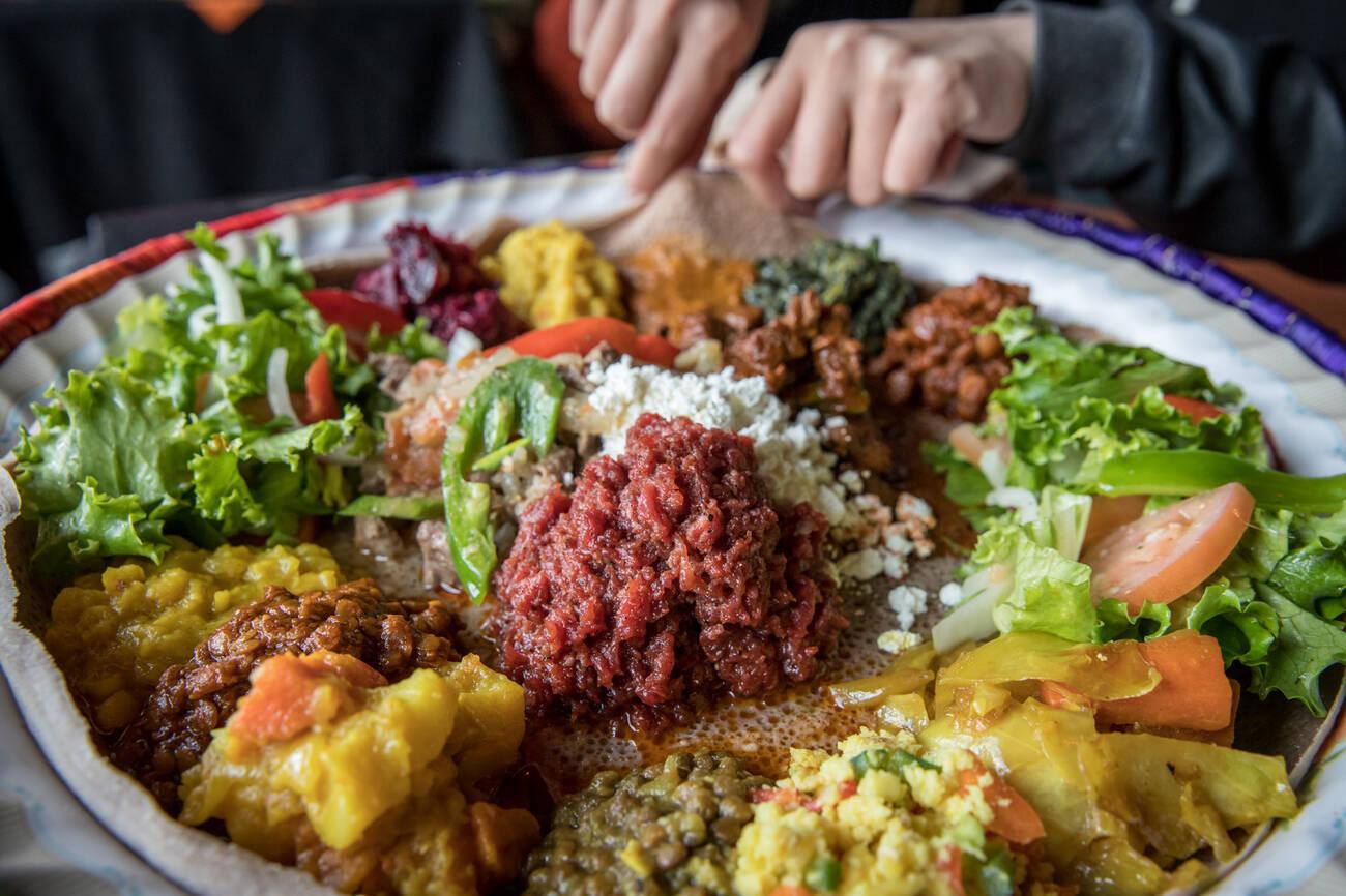Greenwood Danforth Thai Food