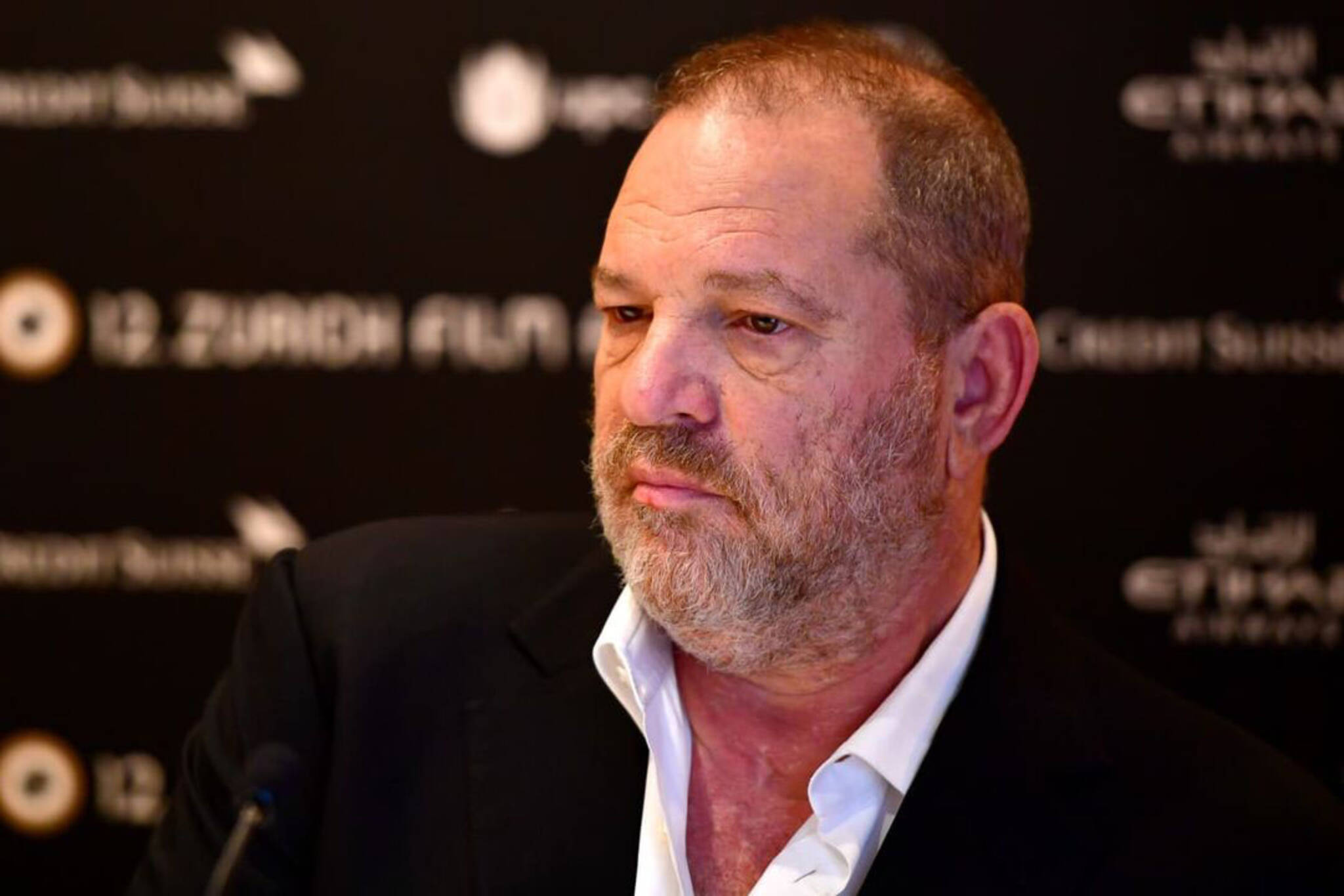 Harvey Weinstein Toronto