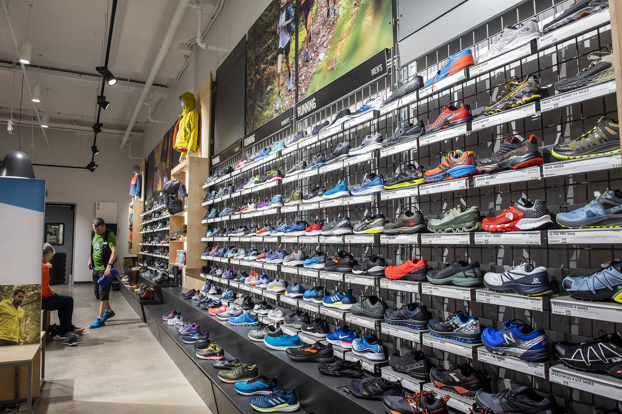innovative design e01e3 a8442 The top 10 stores to buy running shoes in Toronto