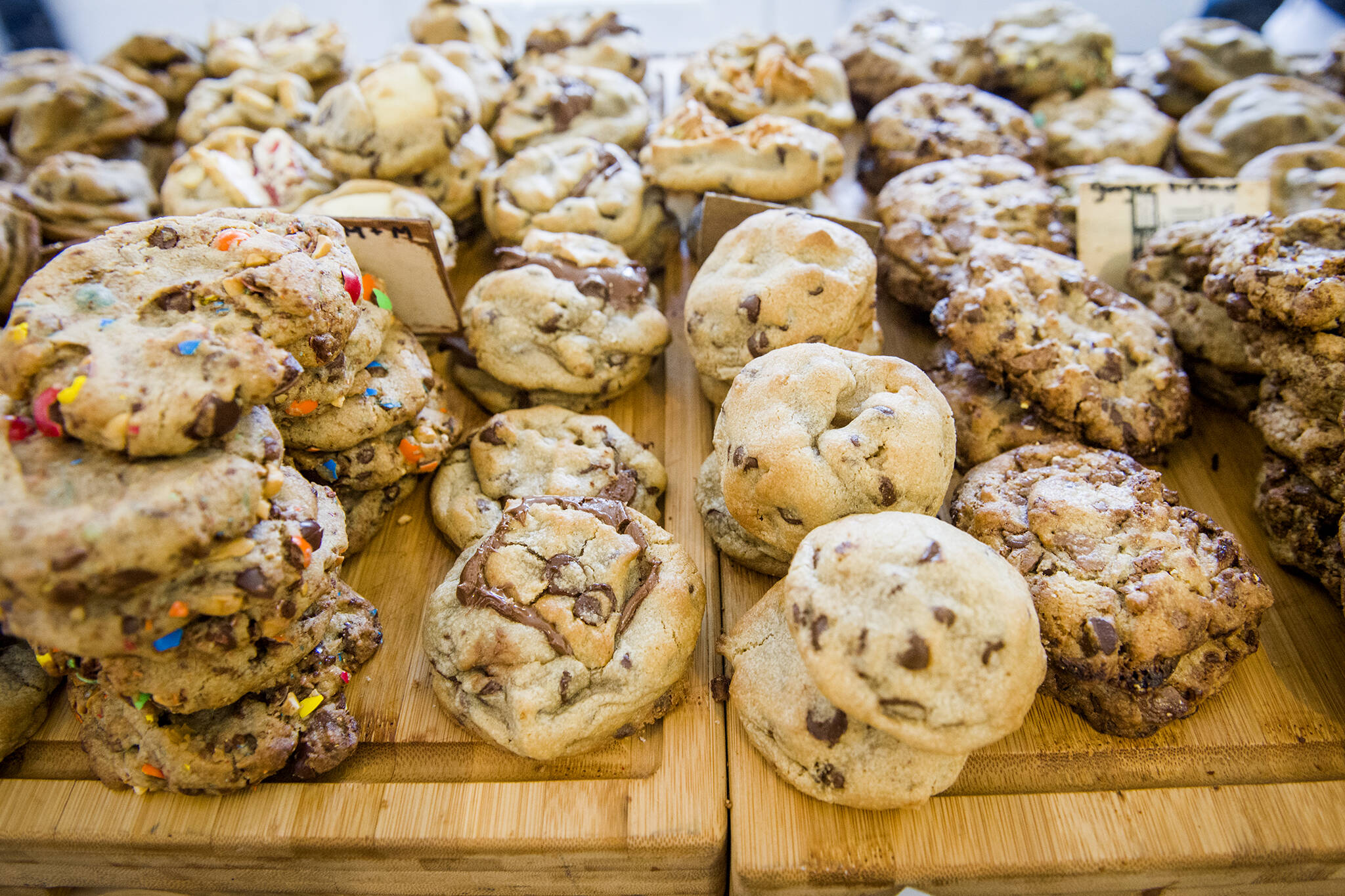 best bakeries toronto